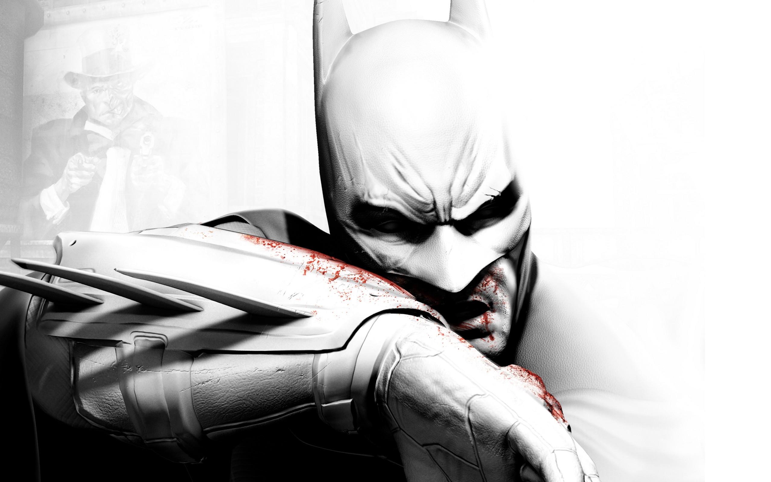 Batman Arkham City Wallpaper Hd Wallpapertag