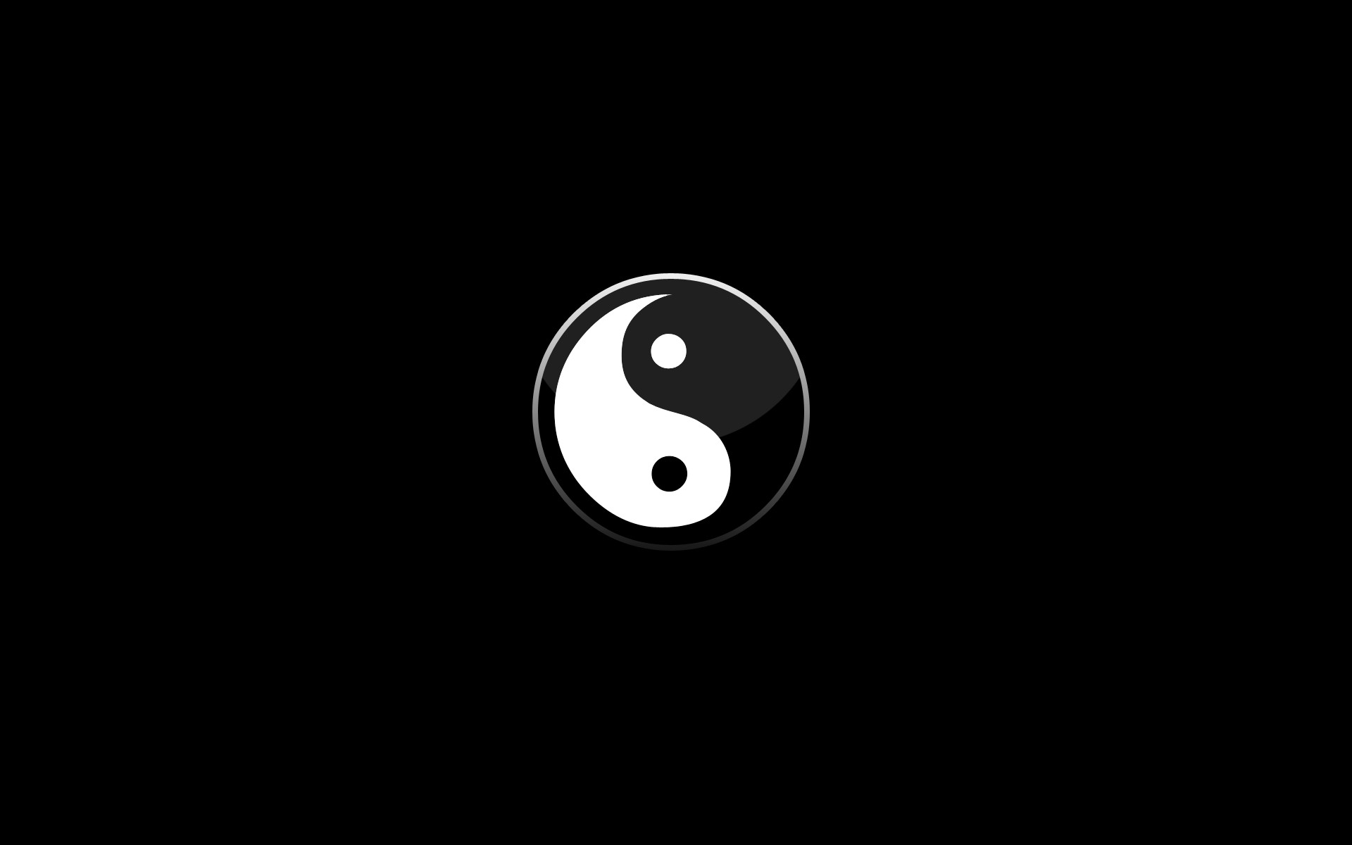 Yin Yang wallpaper ·① Download free amazing backgrounds ...