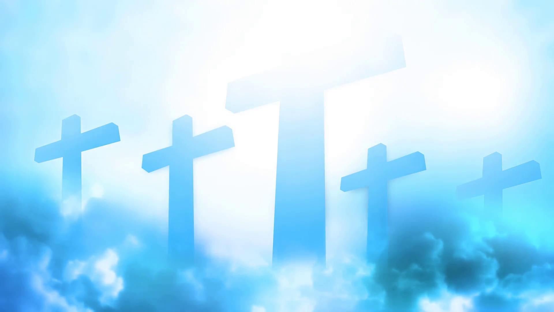 cross images with background