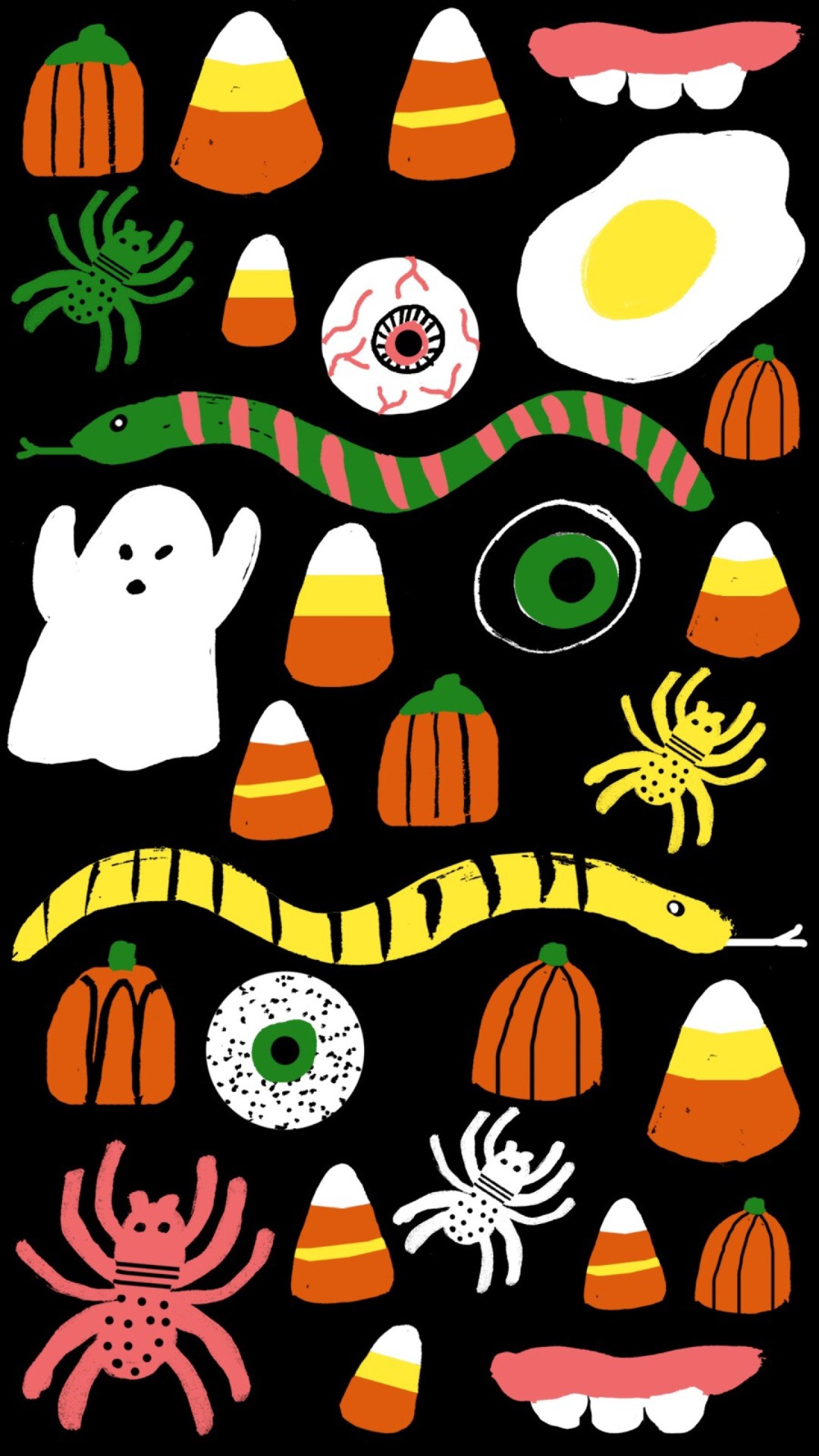 Cute Halloween wallpaper \u00b7\u2460 Download free beautiful HD wallpapers for desktop and mobile devices