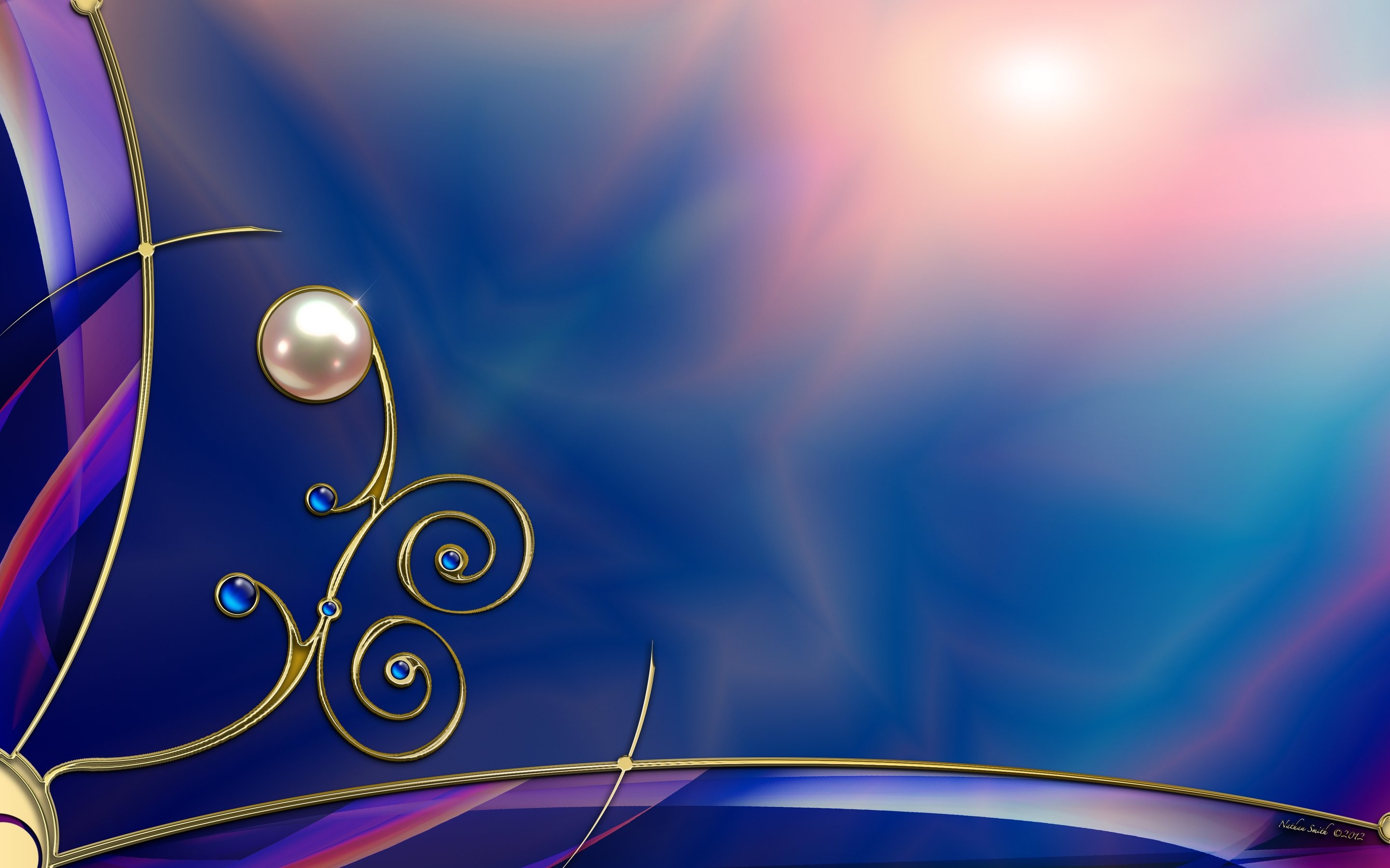 Ipad Mini 3d Abstract Wallpaper: Background Abstract ·① Download Free Awesome Backgrounds