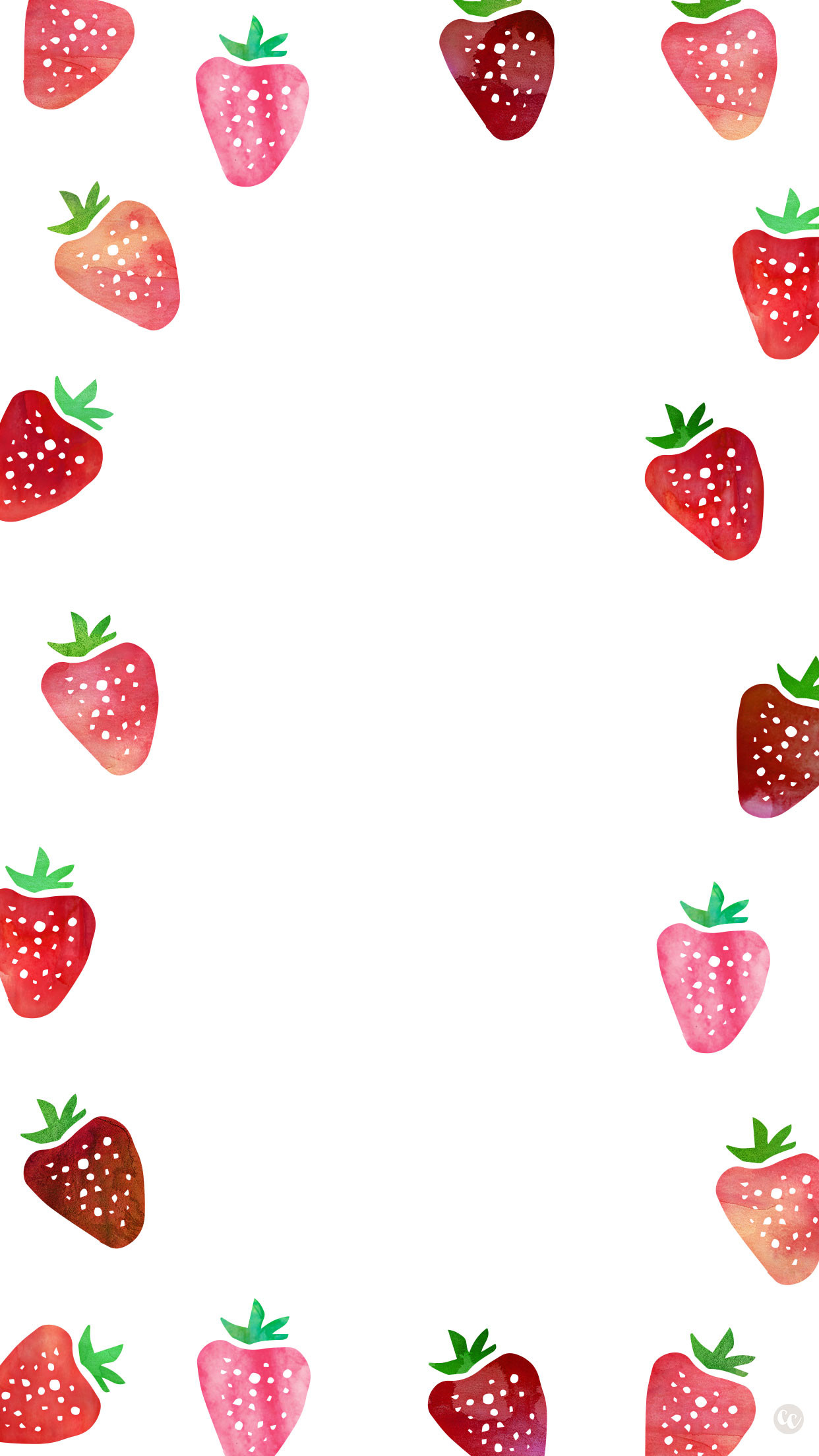 strawberry shortcake backgrounds 183��