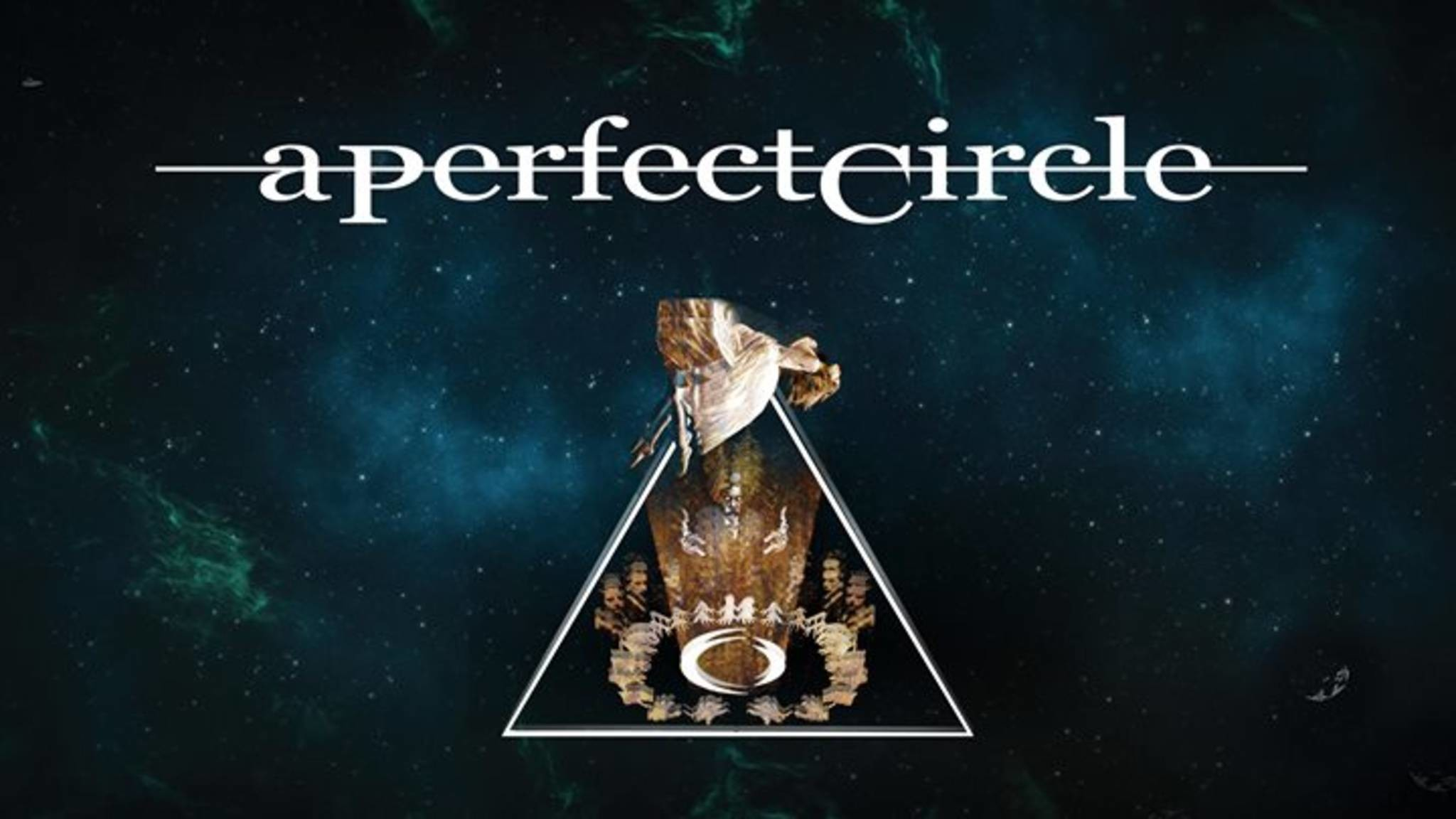 A Perfect Circle - Blue MP3 Download and Lyrics