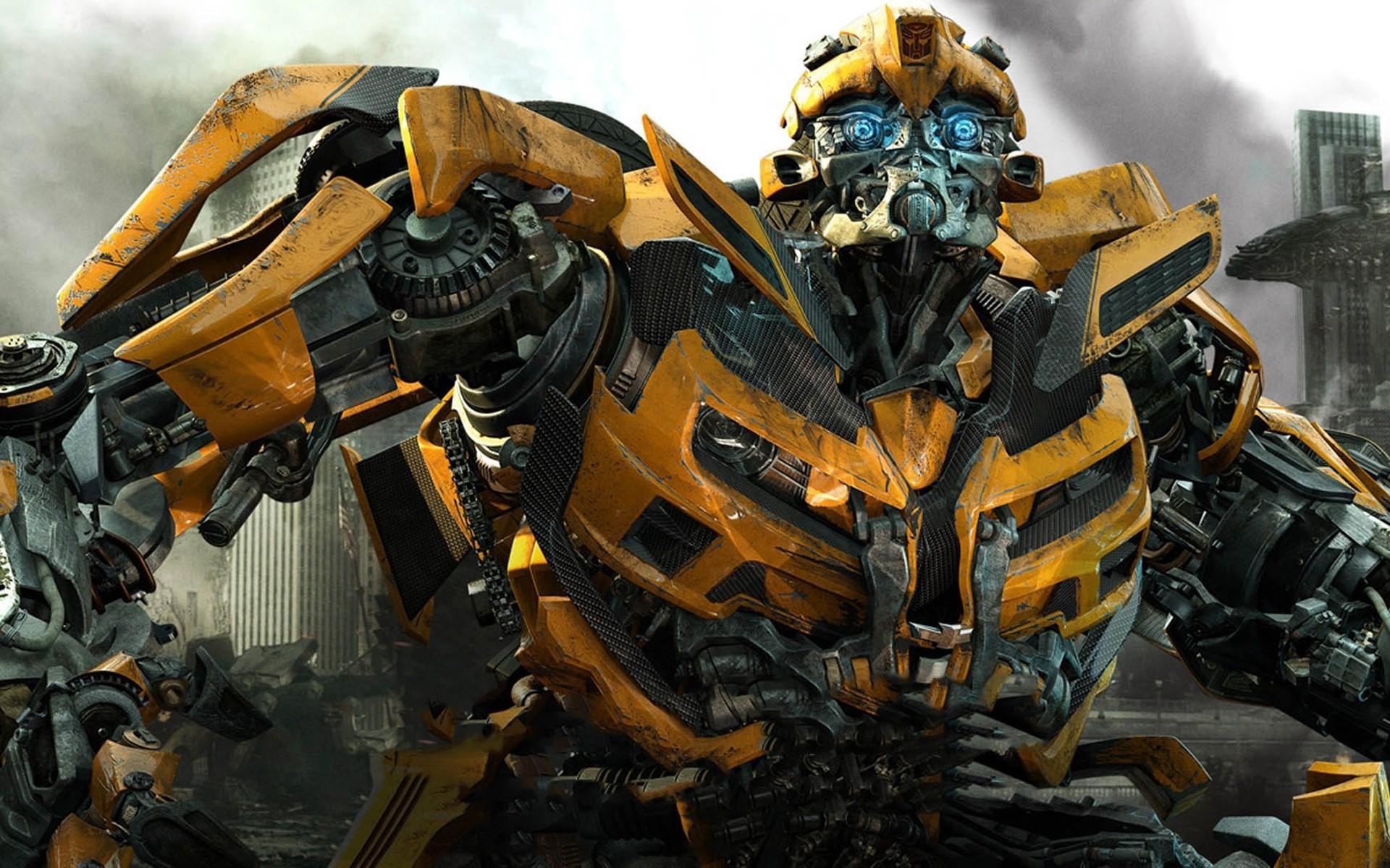 Transformers bumblebee wallpaper wallpapertag - Bumblebee desktop wallpapers ...