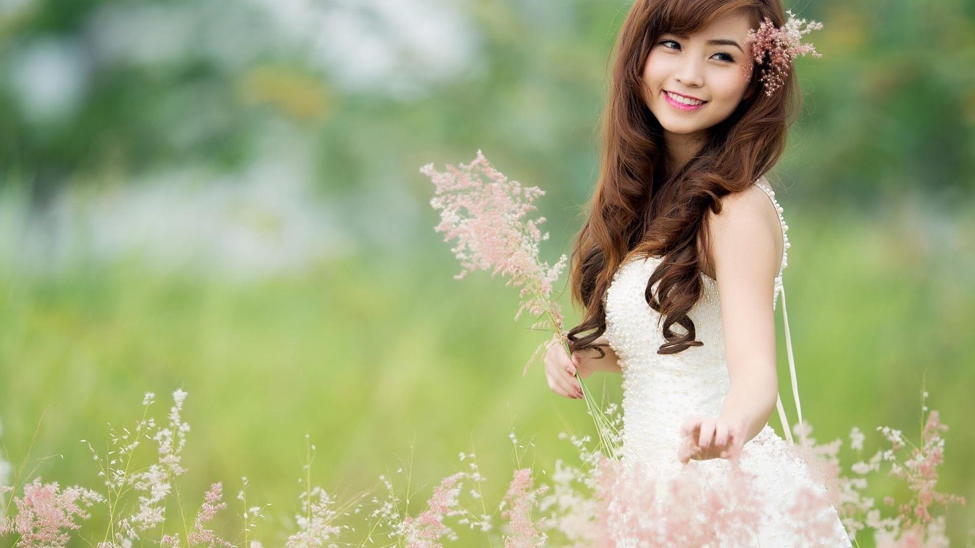 cute girl wallpapers ·①