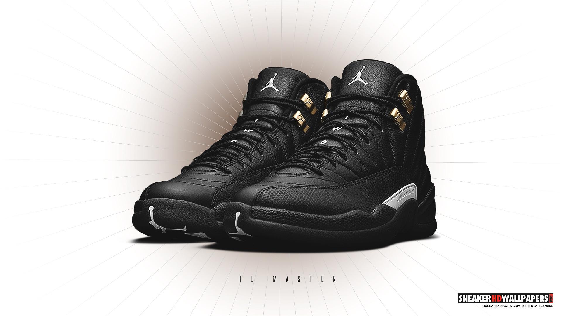 Air Jordan Shoes Wallpaper Wallpapertag