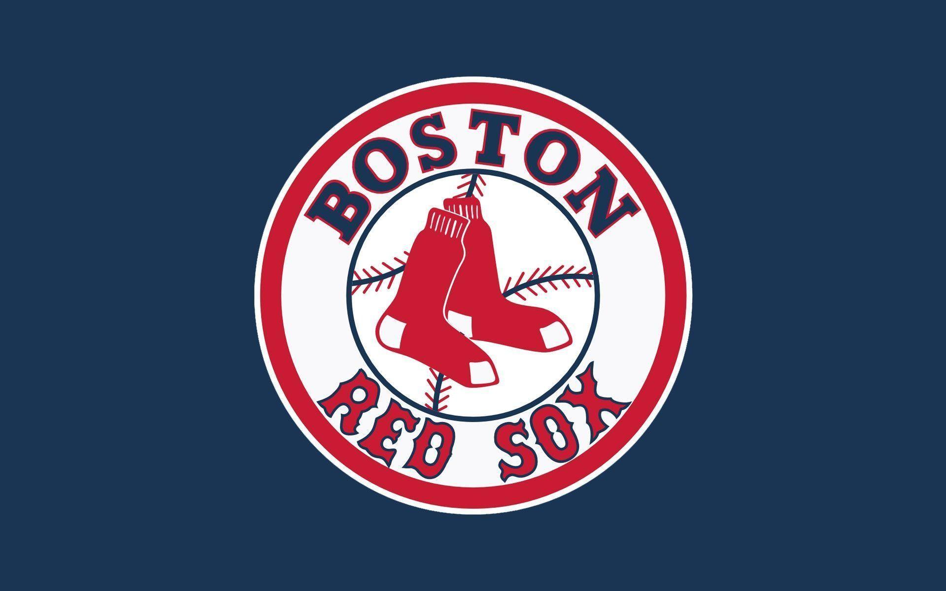 Red Sox Logo Wallpaper Wallpapertag