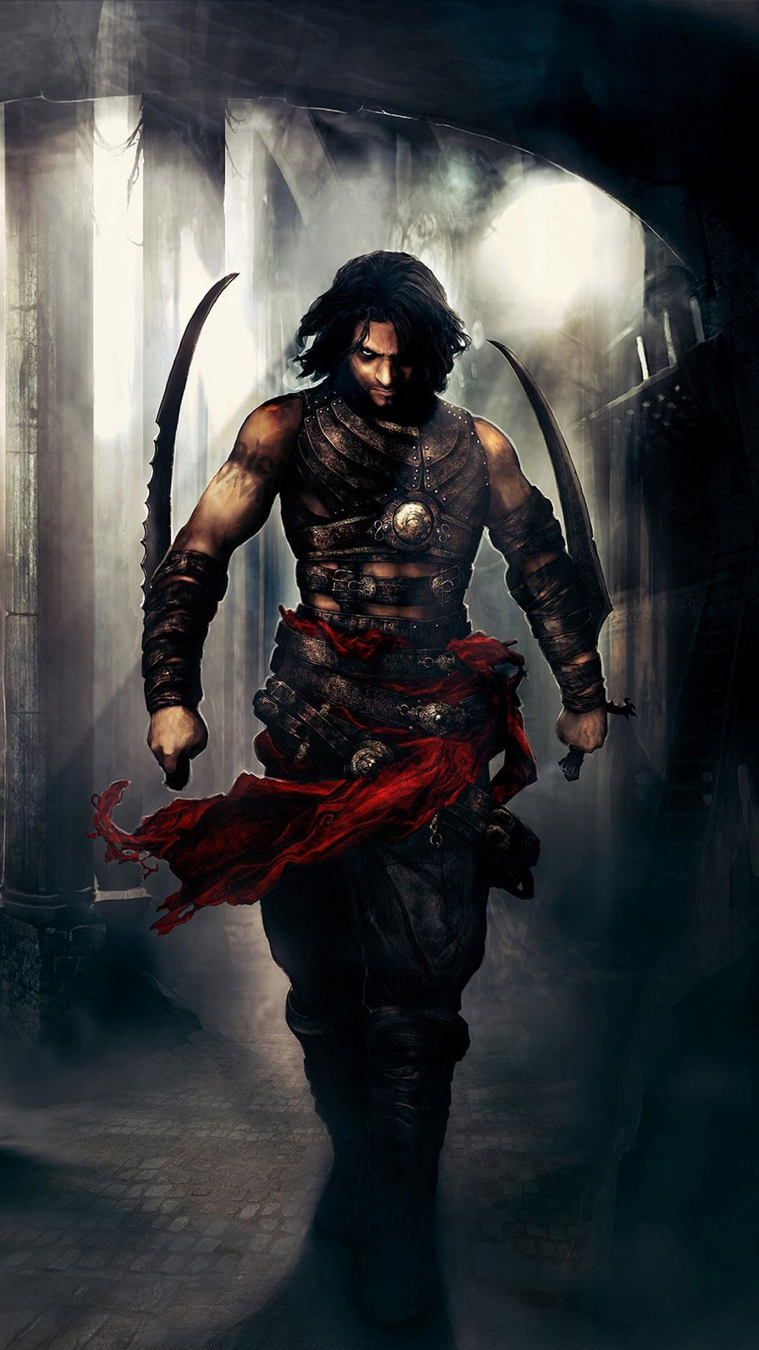 Prince Of Persia Hd Wallpapers Wallpapertag