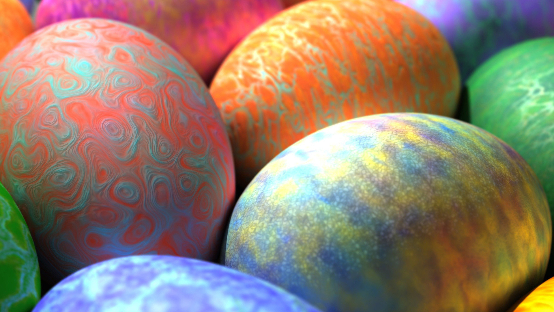 Desktop easter wallpaper wallpapertag - Easter desktop wallpaper ...