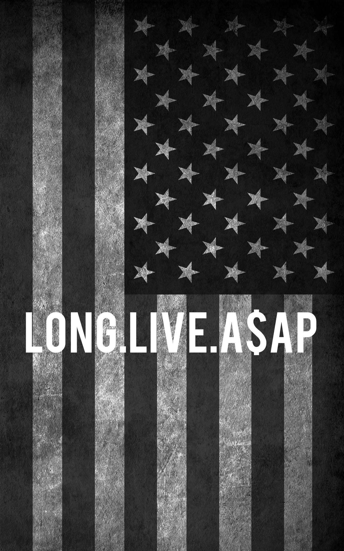Tumblr American Flag Wallpaper