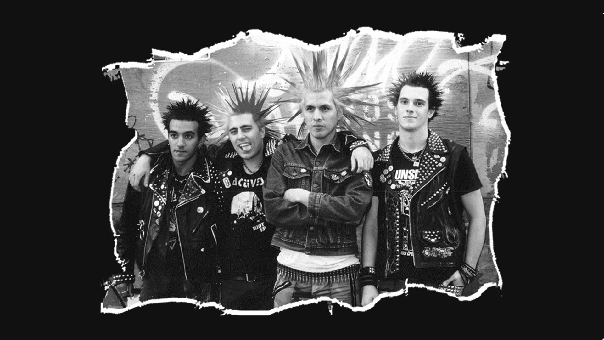 Punk rock background wallpapertag - Wallpapers punk ...