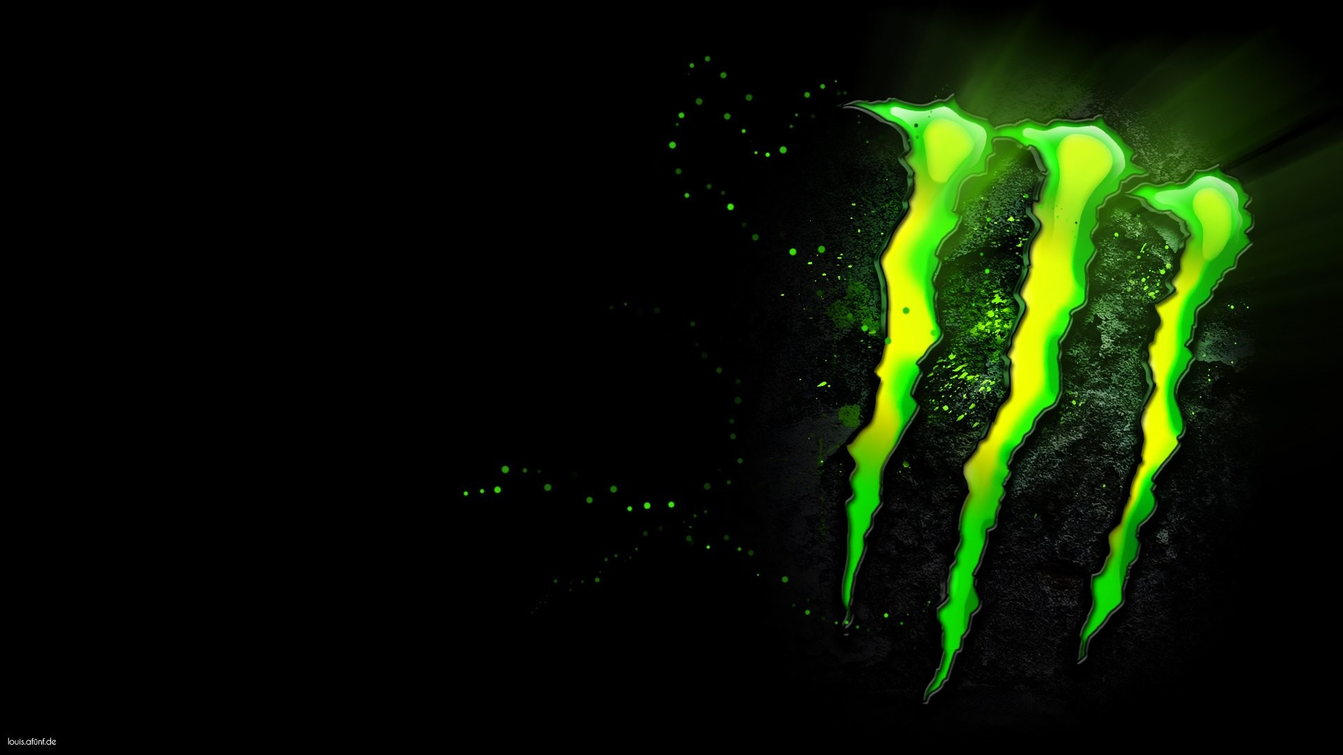 Monster energy wallpaper hd for Www moster