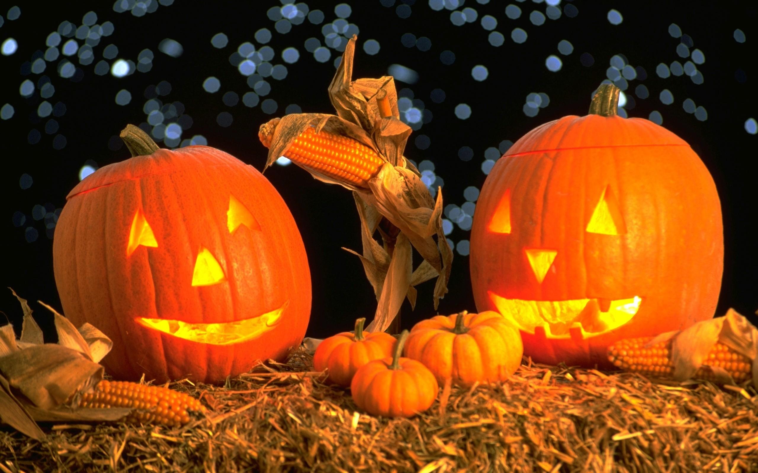 Гадания для детей на хэллоуин