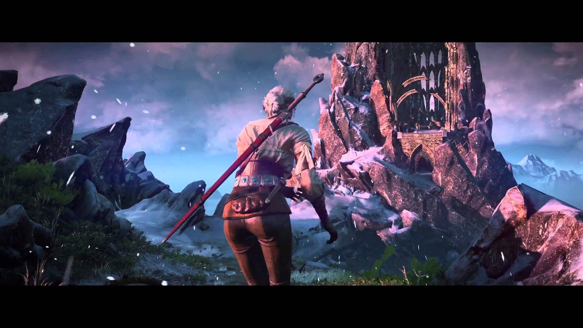 Witcher 3 Wallpaper 4K ·① Download Free Wallpapers For