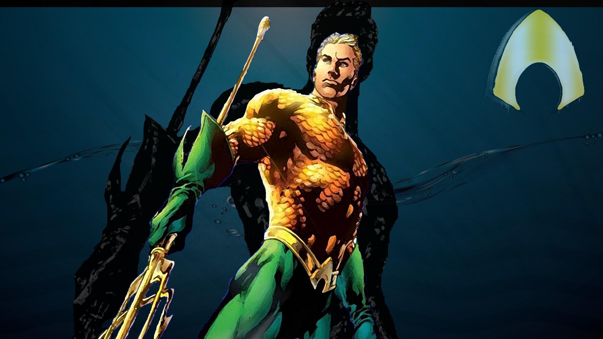 Aquaman is een superheld uit de strips van DC Comics Hij werd bedacht door Paul Norris en Mort Weisinger en maakte zijn debuut in More Fun Comics 73 november 1941