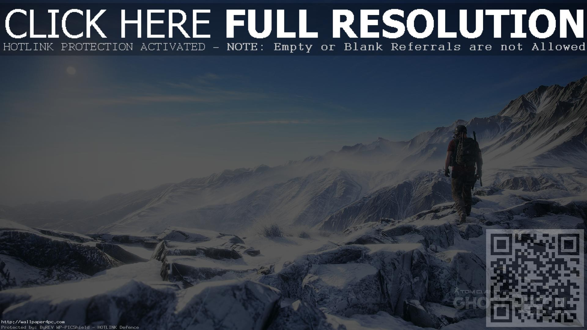Ghost Recon Wildlands Wallpaper ① Download Free Stunning High