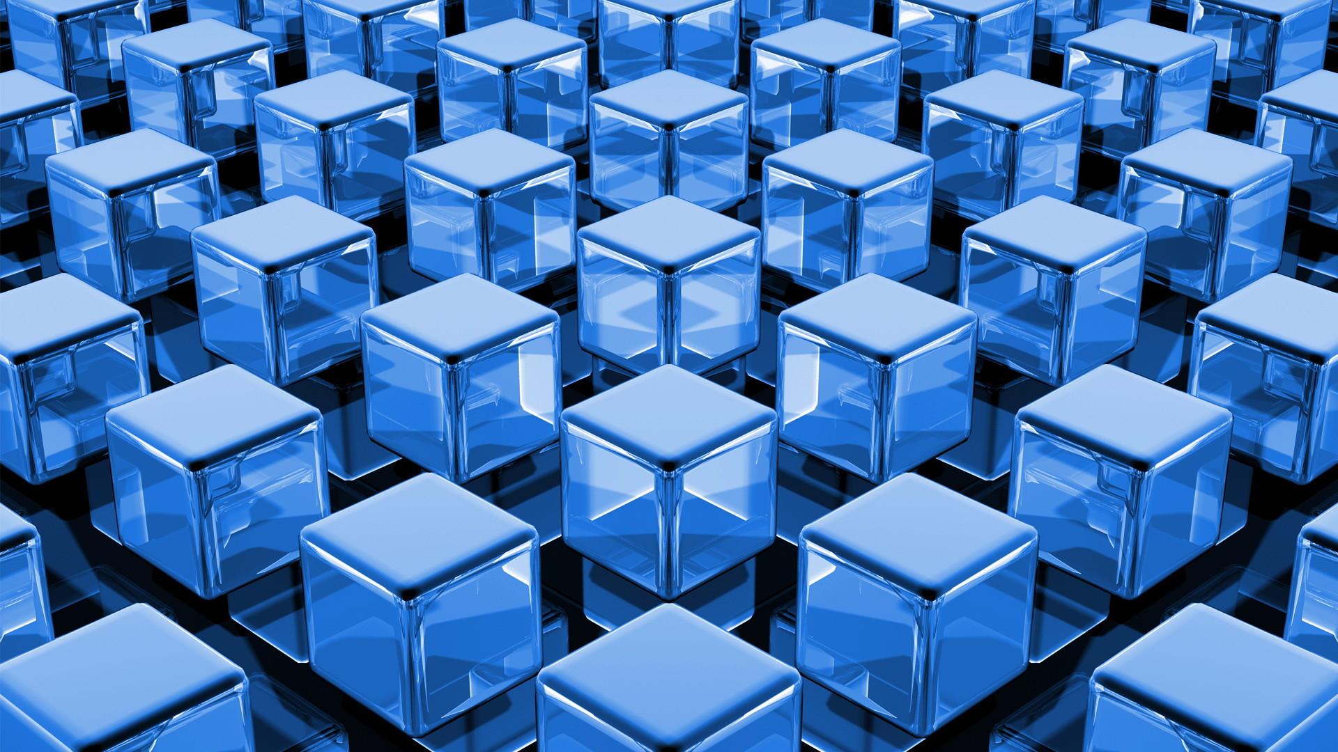 прозрачный кубик  № 2465586 бесплатно