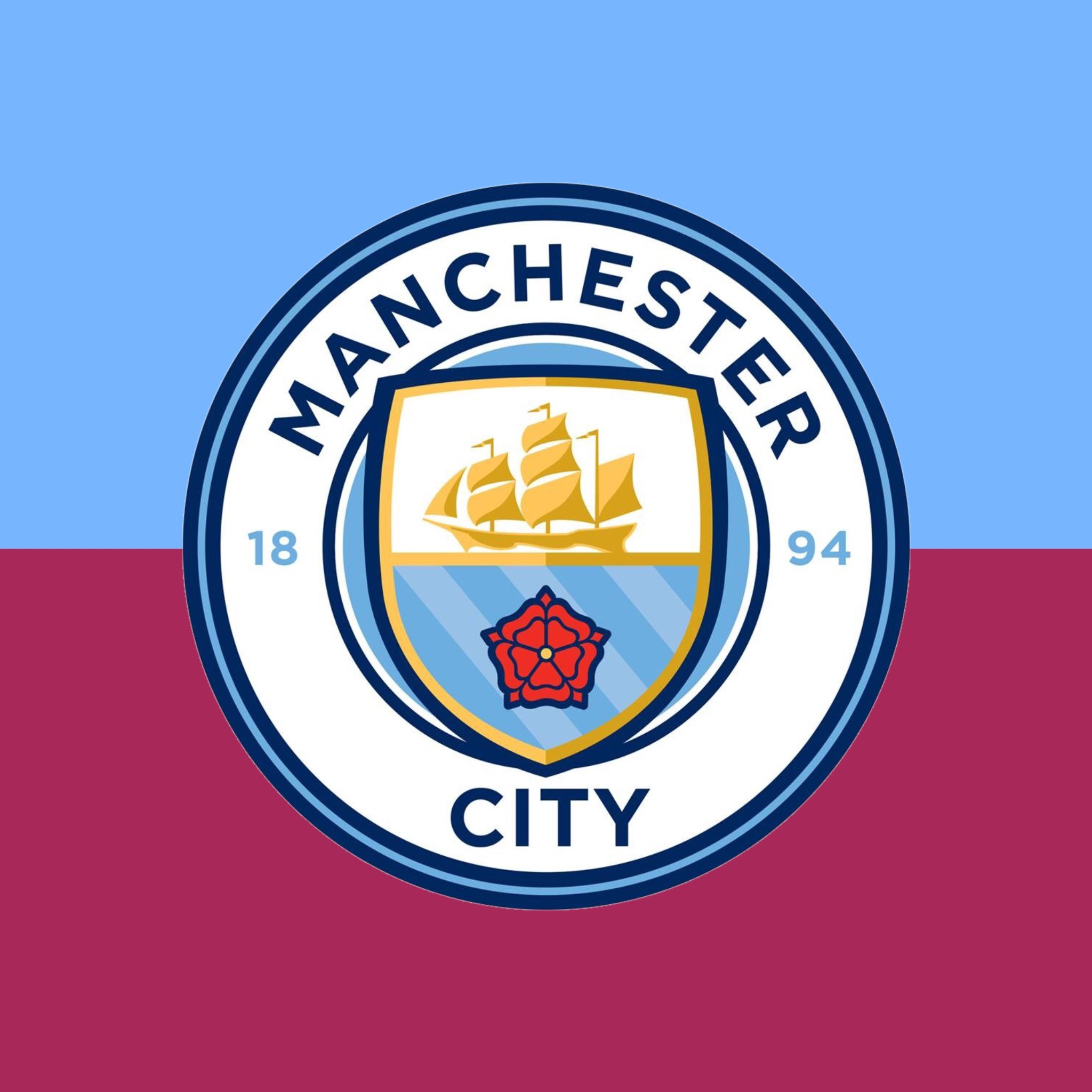 Manchester City Background ·①