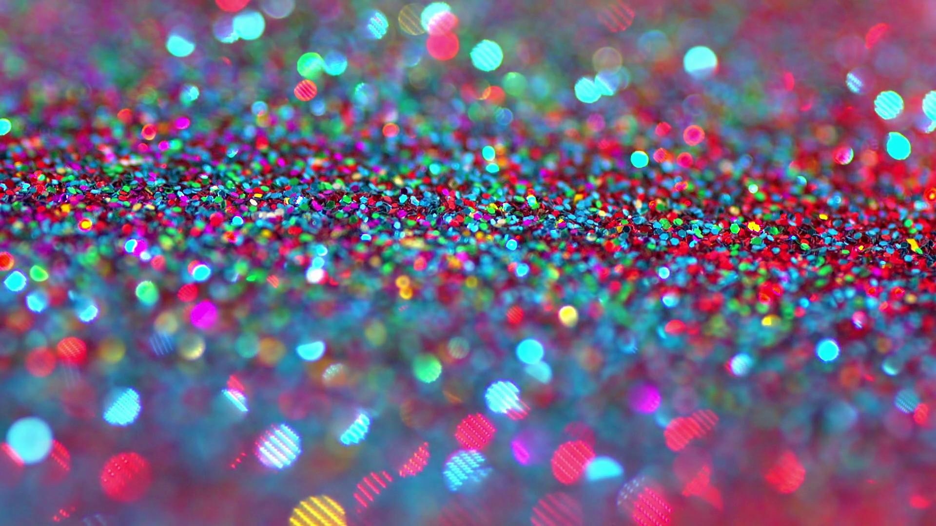 Background Glitter ·①