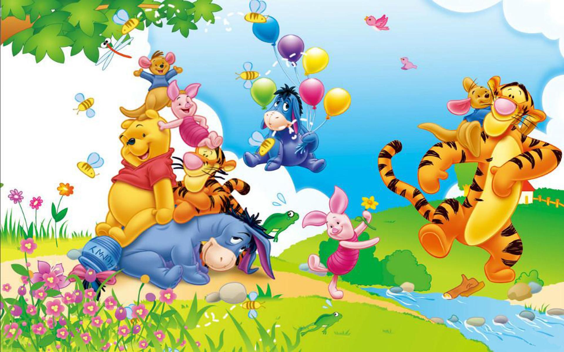 Wallpaper pooh bear 1920x1440 winnie pooh wallpaper quotes wallpaper simplepict com pooh bear wallpapers 64 images voltagebd Images