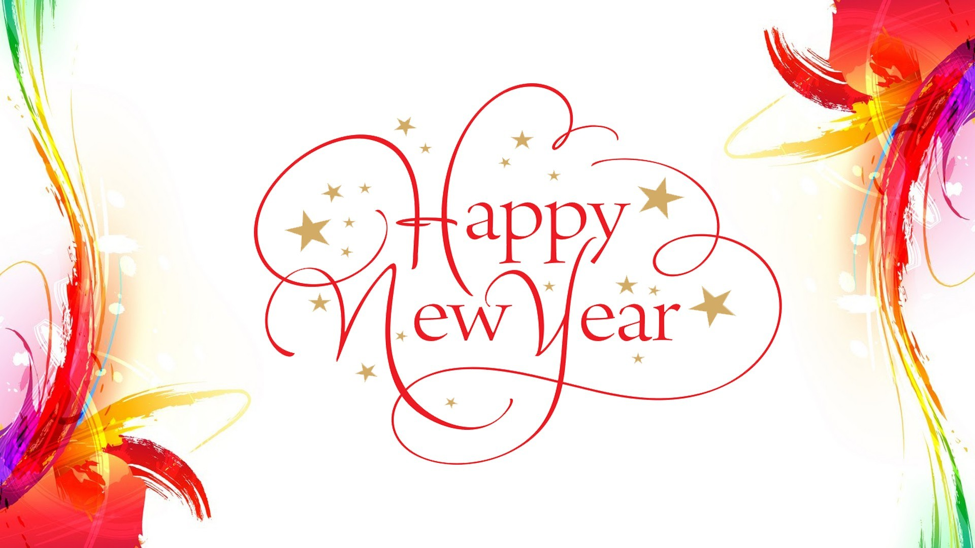 Happy New Year Backgrounds ·① WallpaperTag