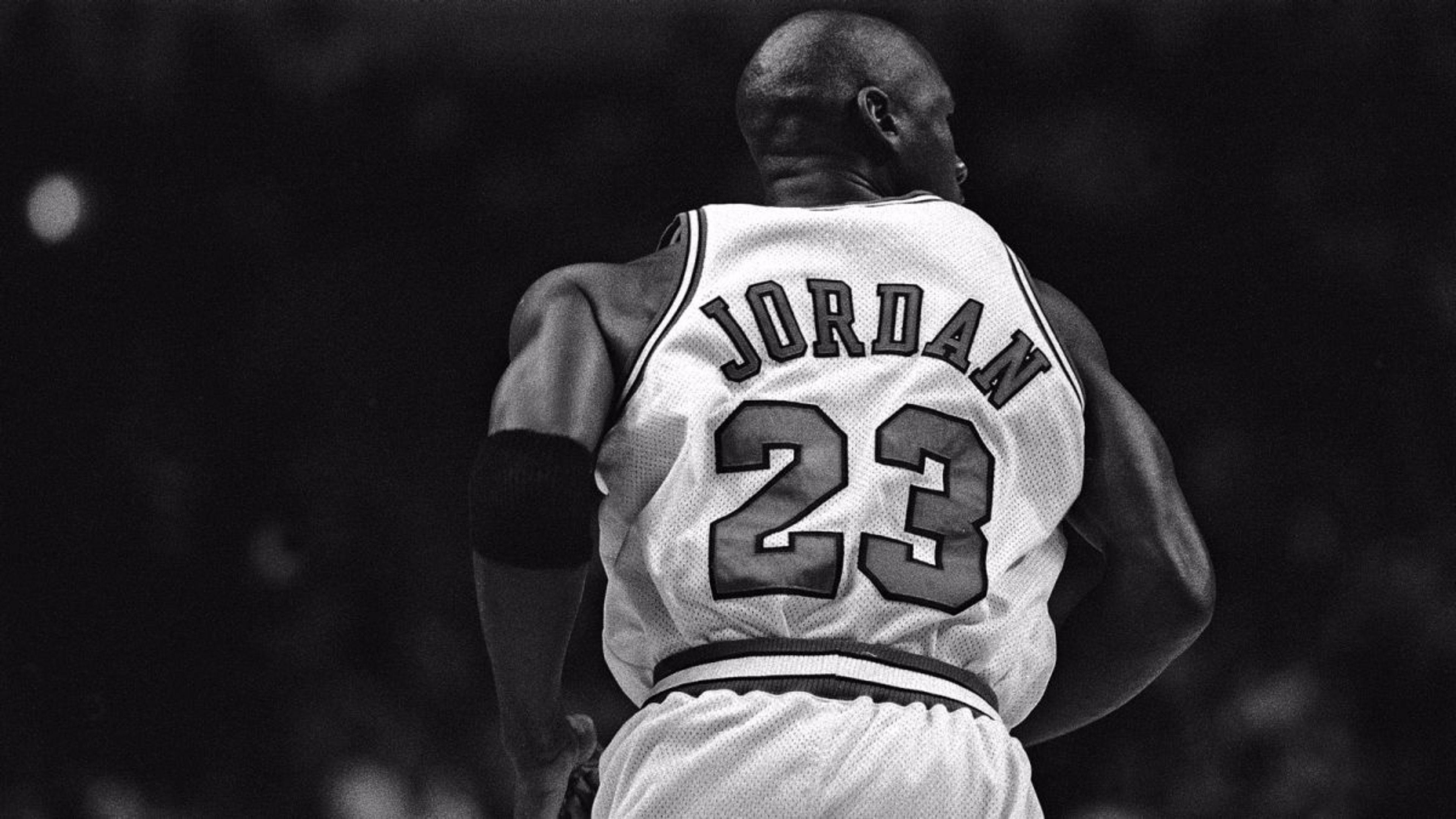 Michael Jordan Full HD