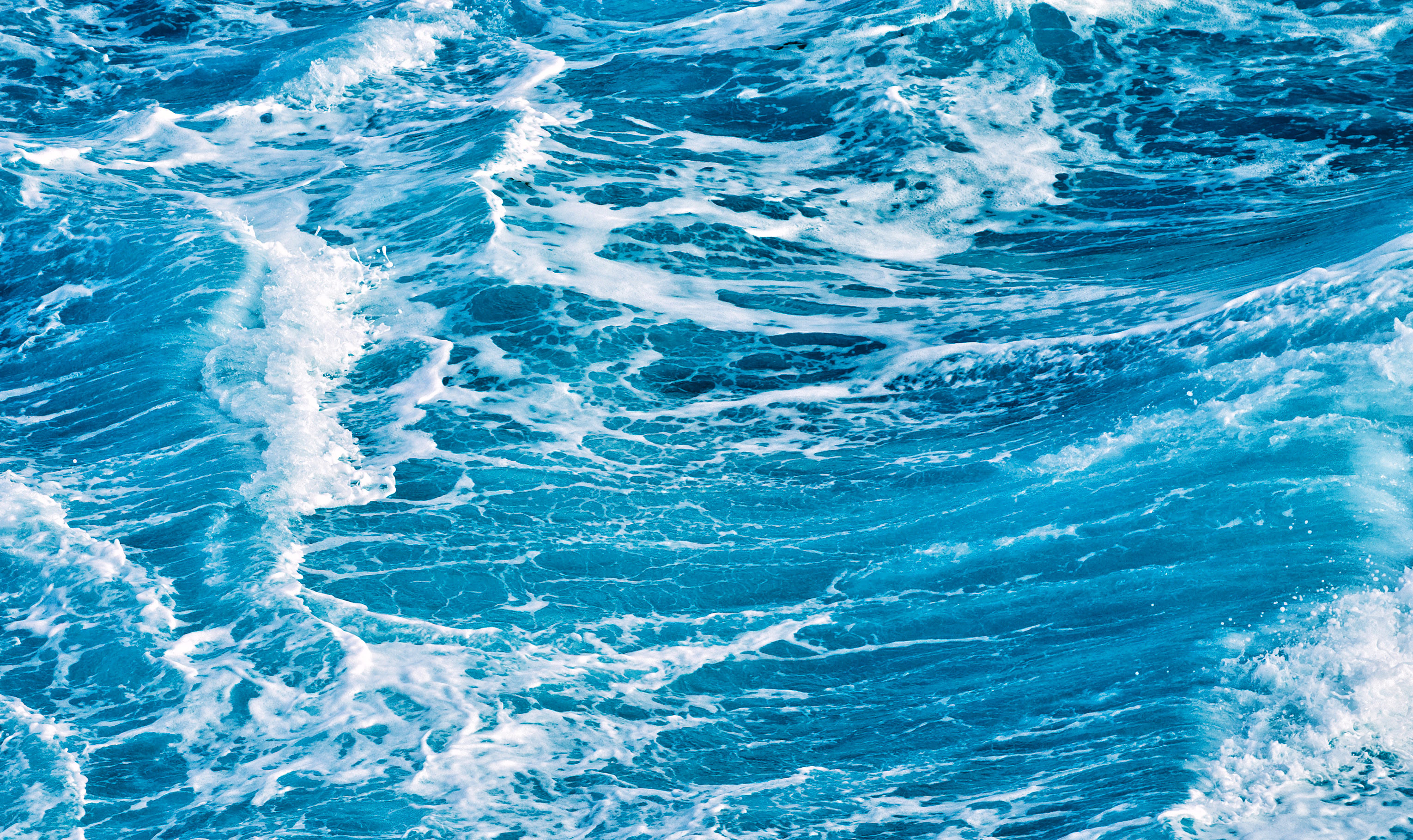 Blue Ocean Background 183 ① Wallpapertag