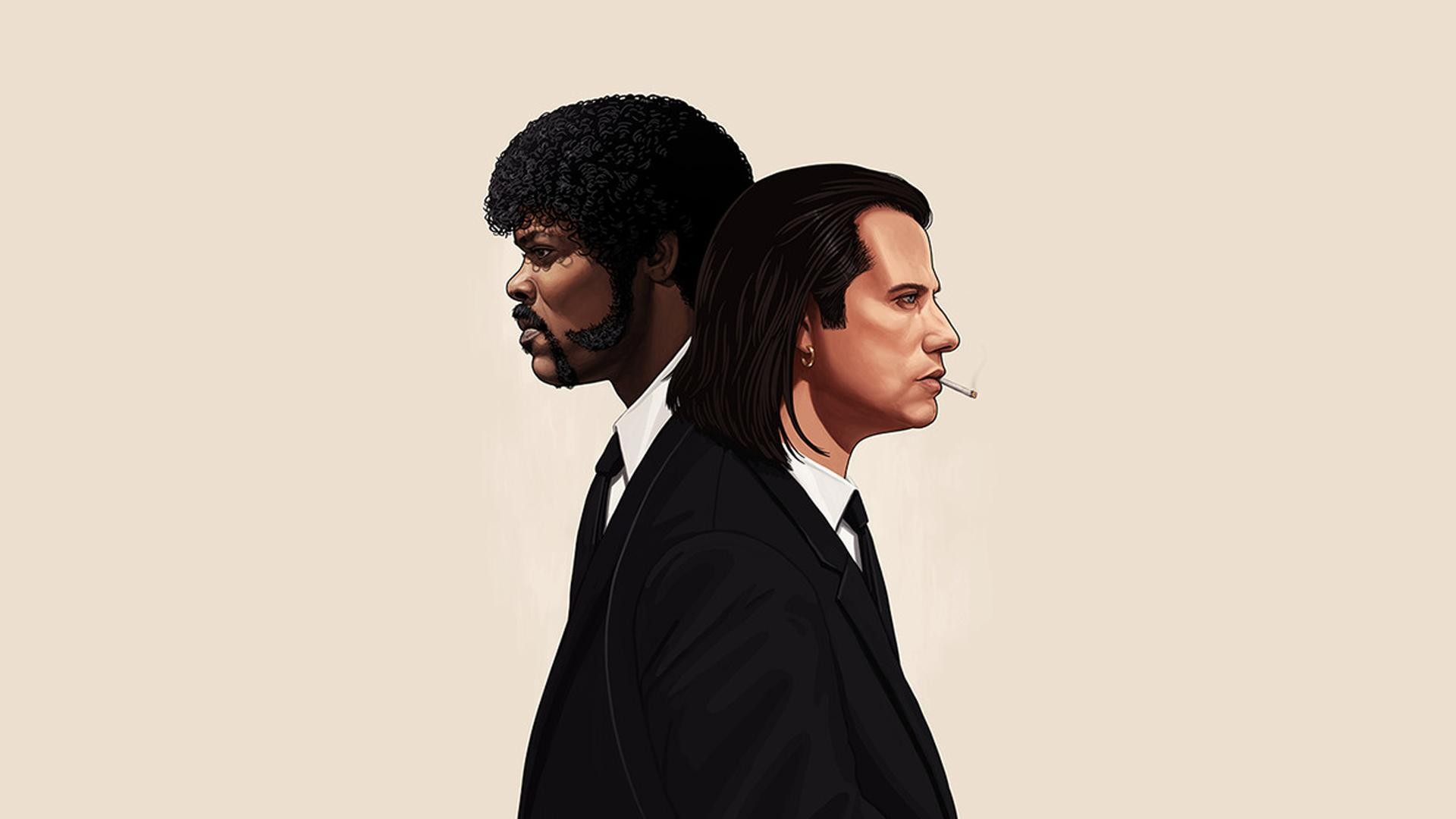 Pulp Fiction wallpaper ·① Download free full HD wallpapers ...