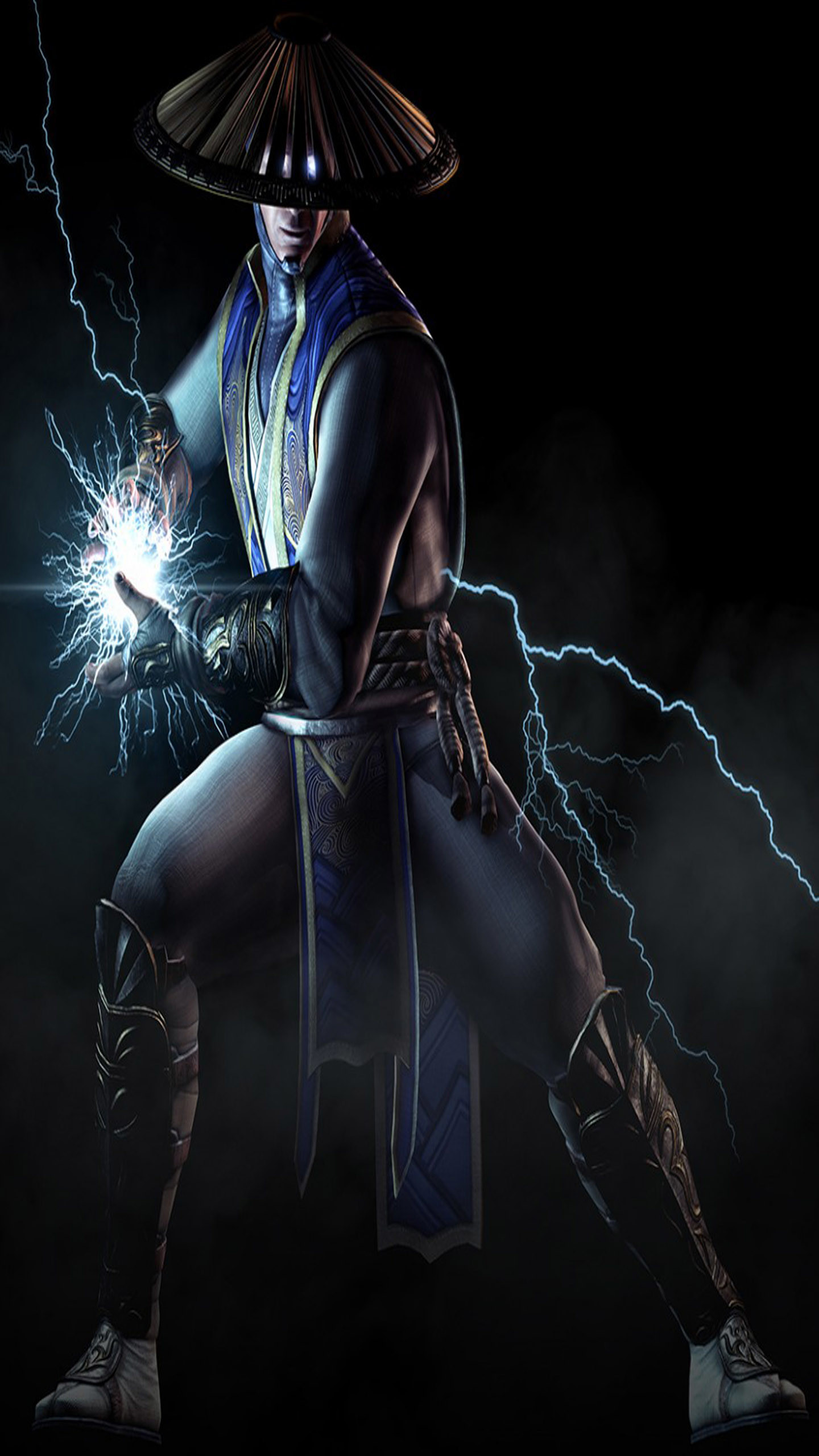Mortal Kombat X Raiden Wallpaper ·① - photo#19