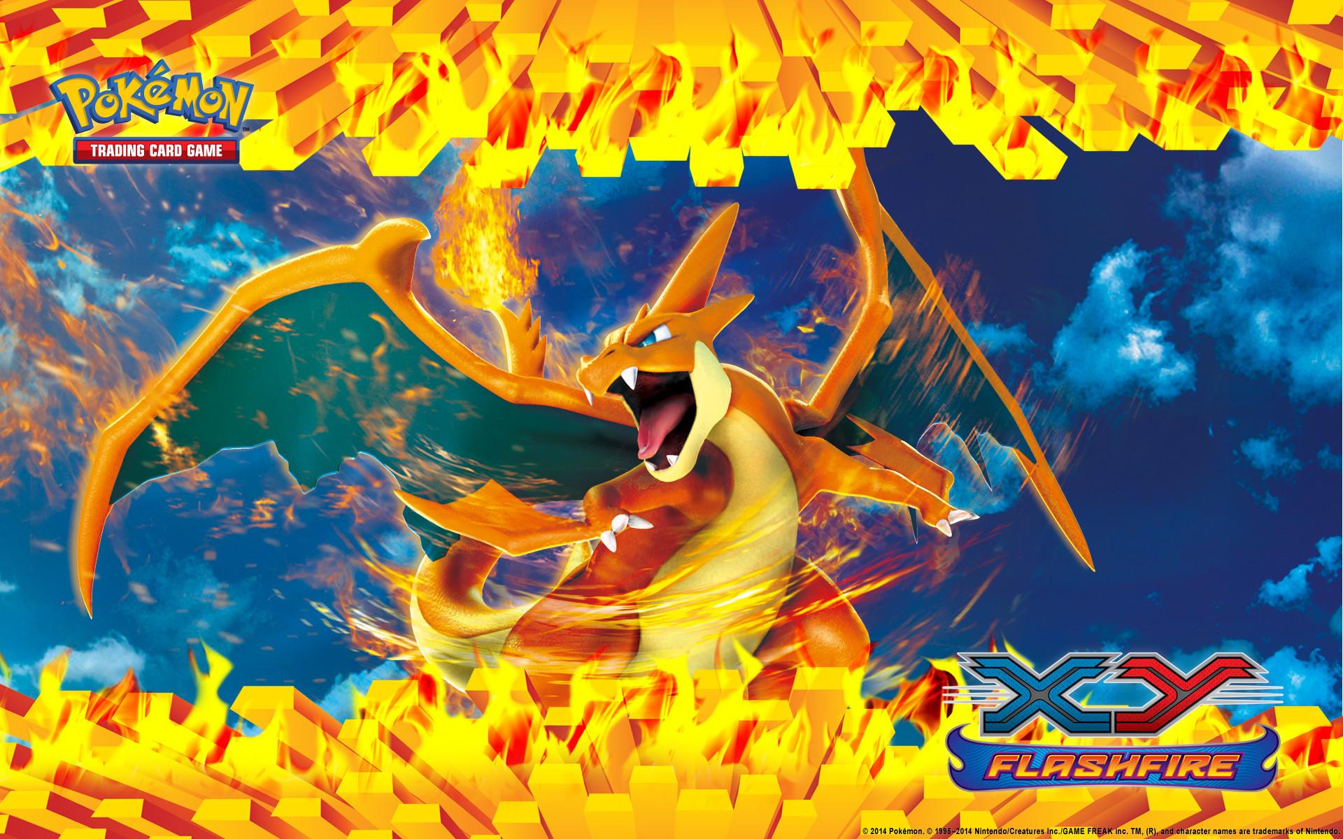 Pokemon Charizard Wallpaper Wallpapertag