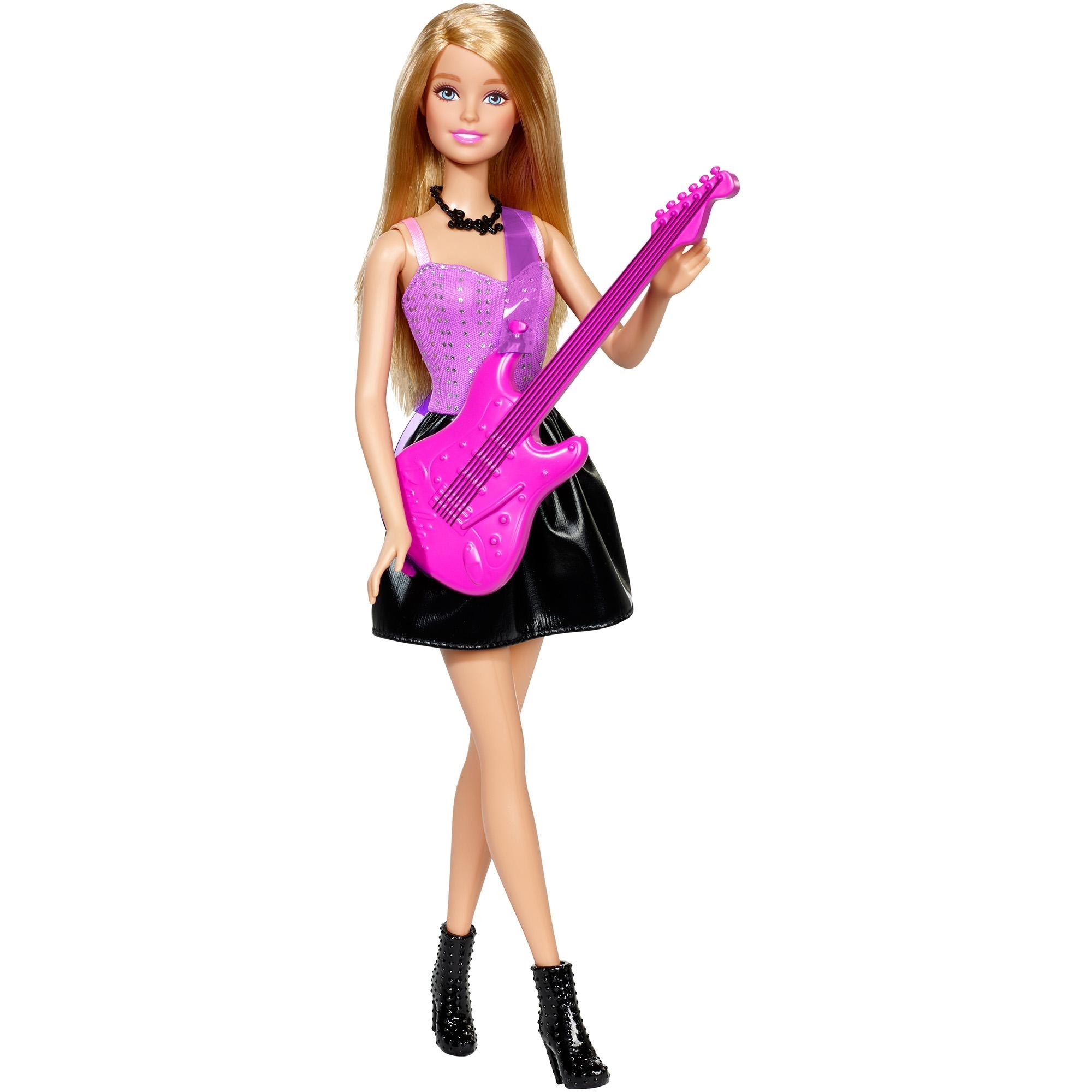 Barbie Wallpaper 2018