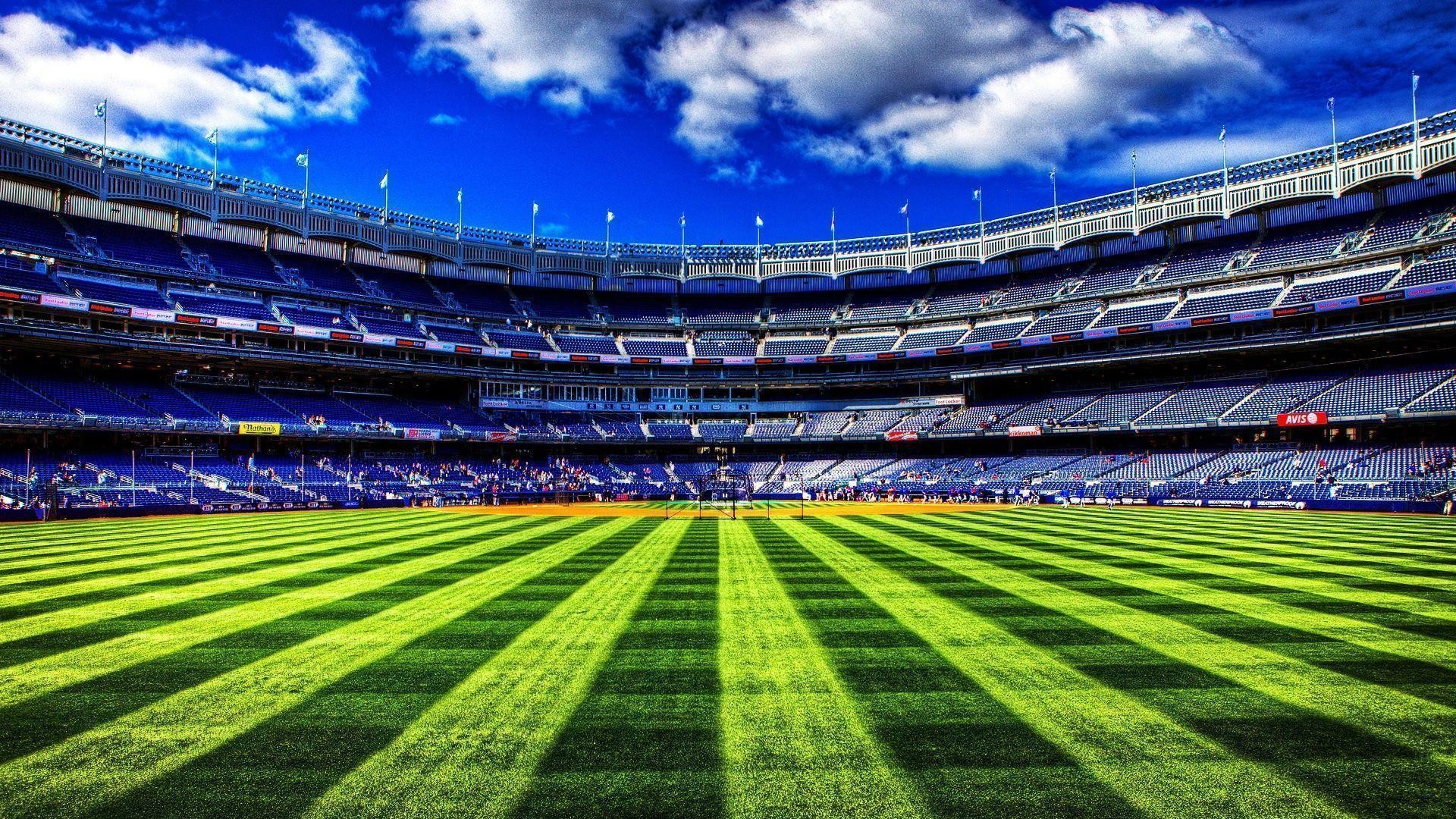 yankee stadium wallpaper 183��