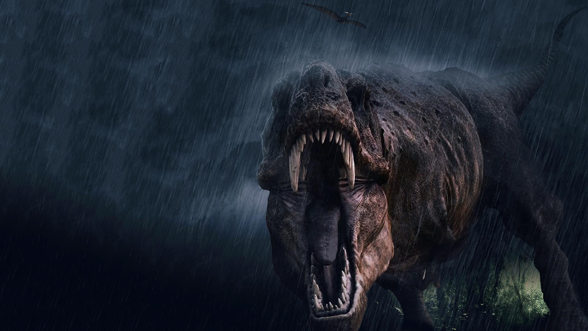 Jurassic Park Background ·① WallpaperTag