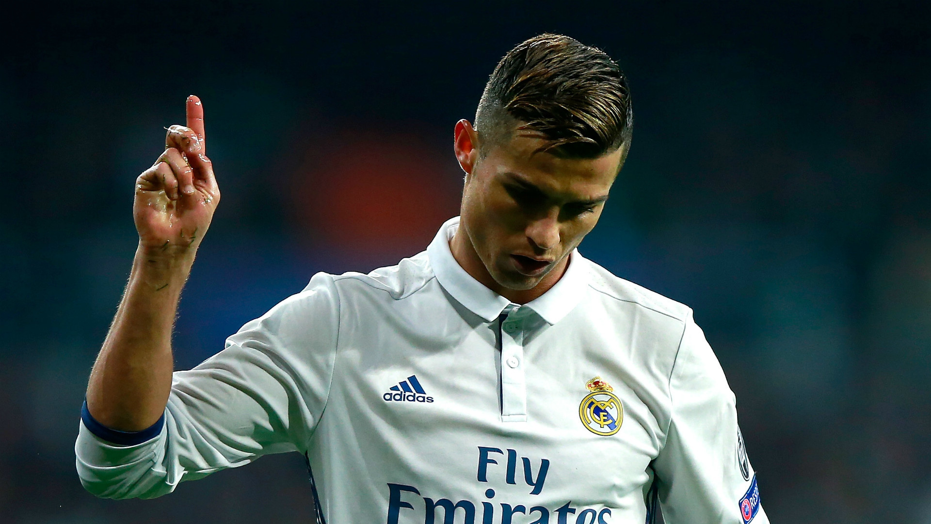 Cristiano Ronaldo Wallpapers 2018 Hd Wallpapertag