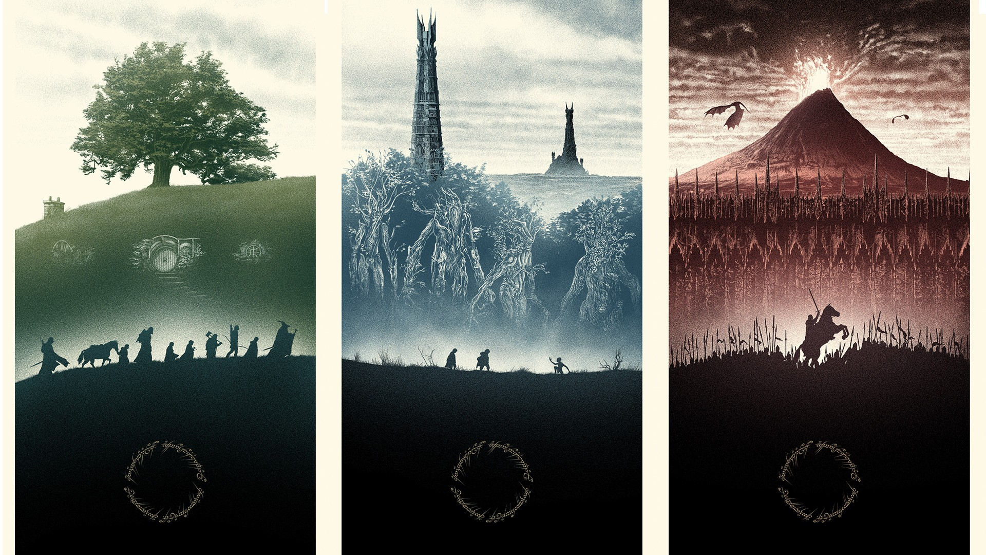 Lord Of The Rings Wallpaper Download Free Wallpapers For
