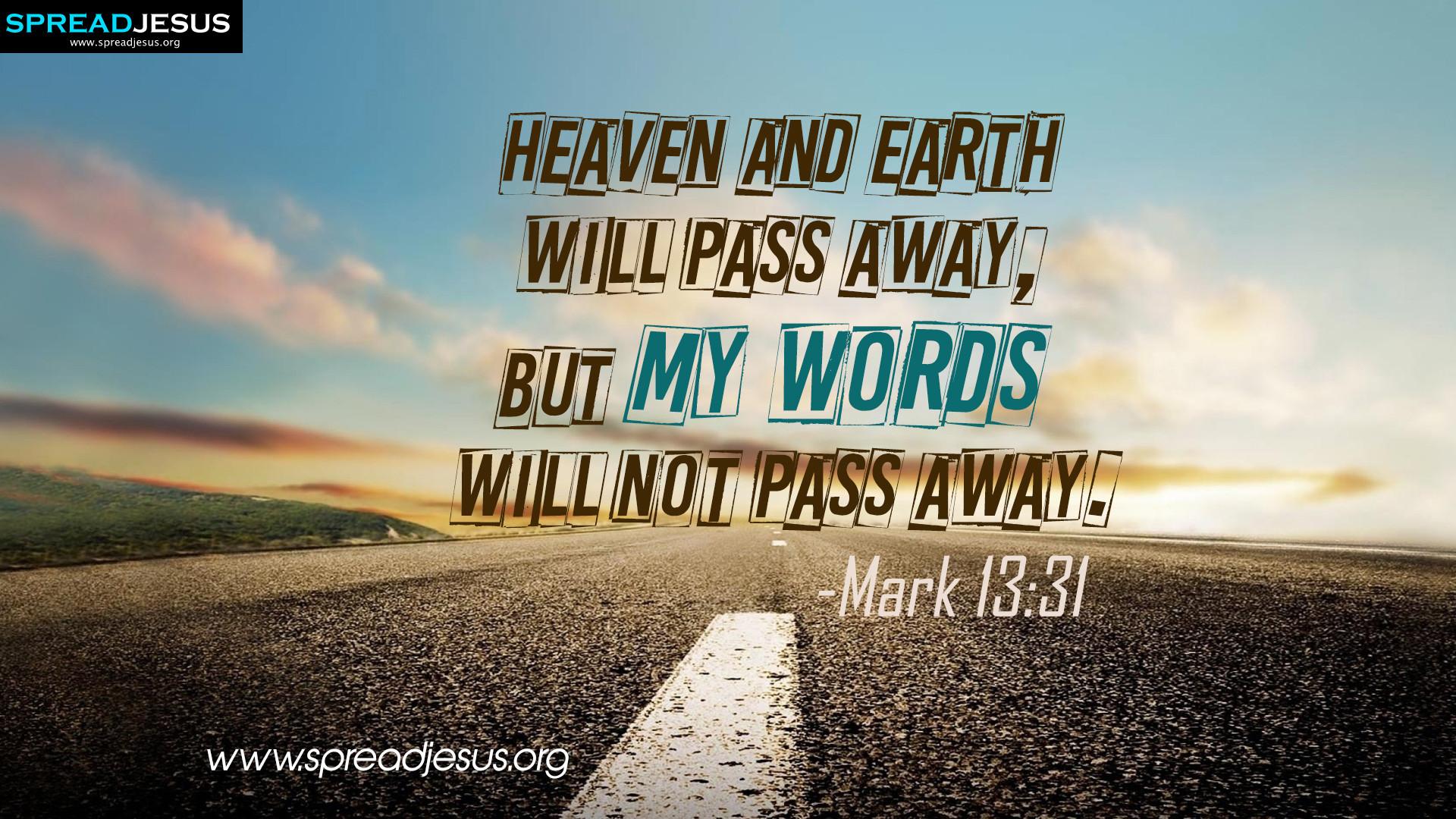 Bible Quote Wallpaper ·① WallpaperTag