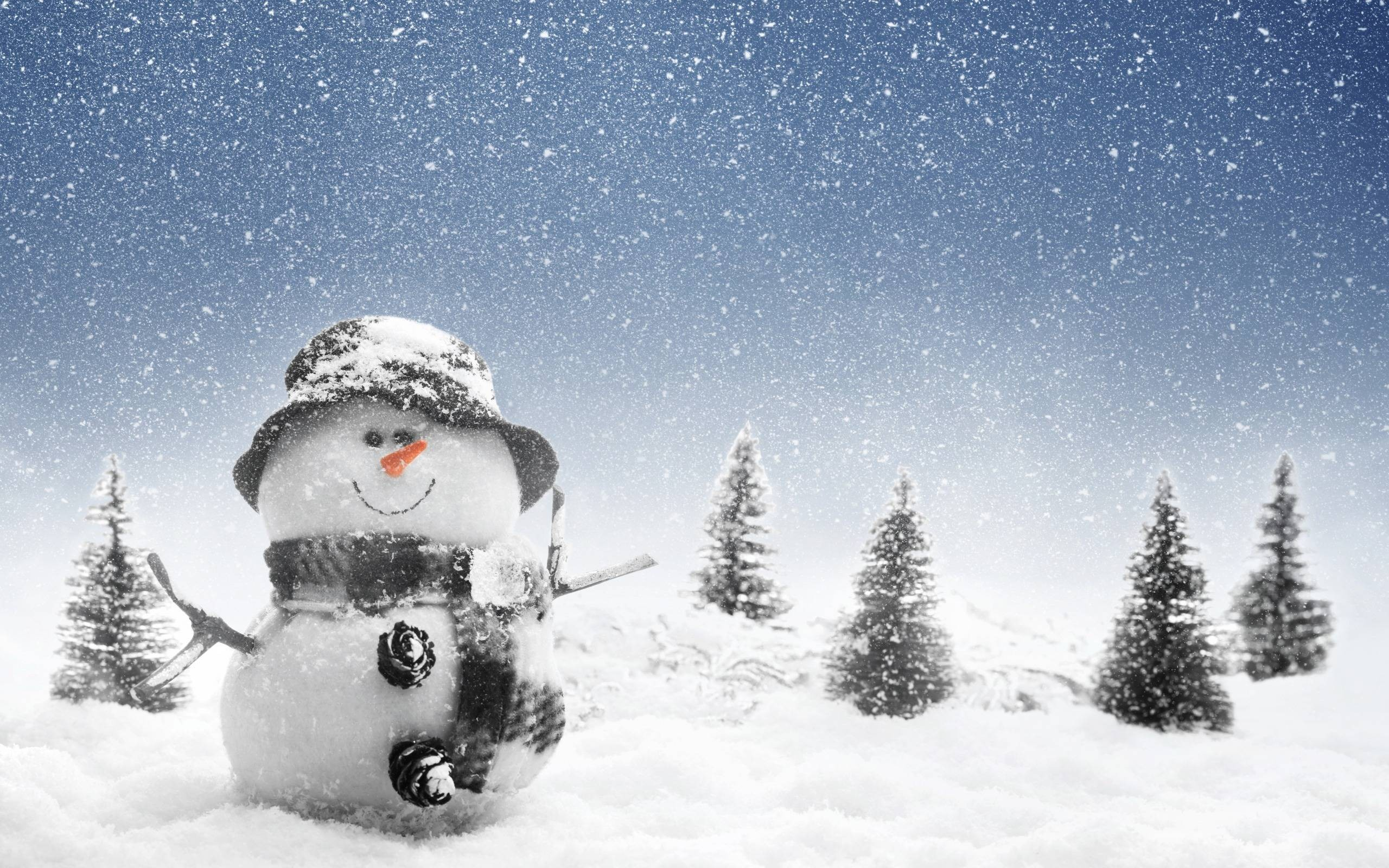 Snowman Wallpaper 1 Download Free Stunning Backgrounds For Desktop
