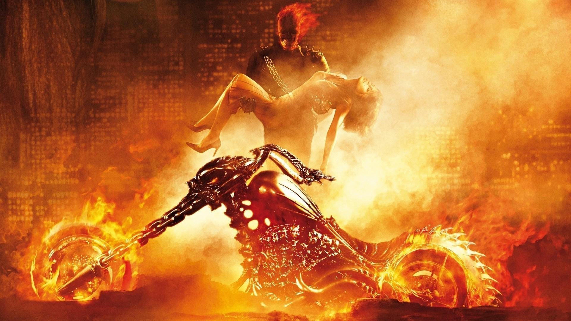 Ghost Rider Wallpaper HD ·① WallpaperTag