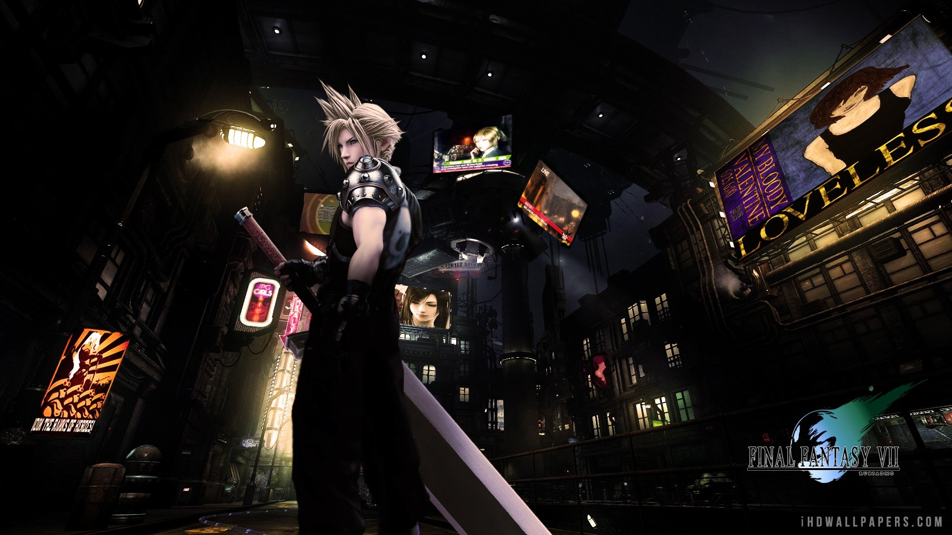 Final fantasy vii wallpaper download free awesome full hd final fantasy wallpaper 1920x1080 altavistaventures Gallery