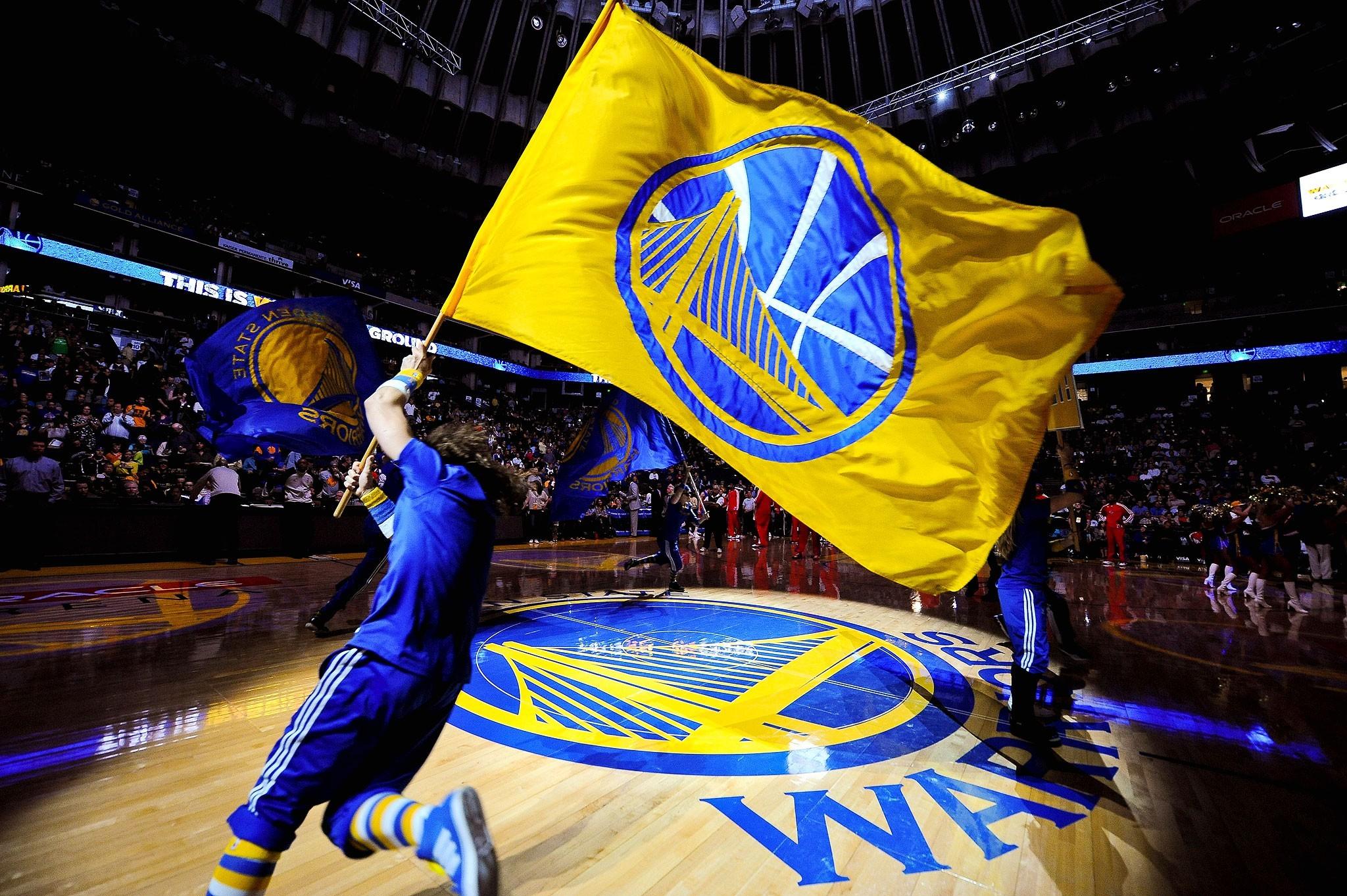 Basketball Nba Wallpapers: Golden State Warriors Basketball Wallpapers ·① WallpaperTag