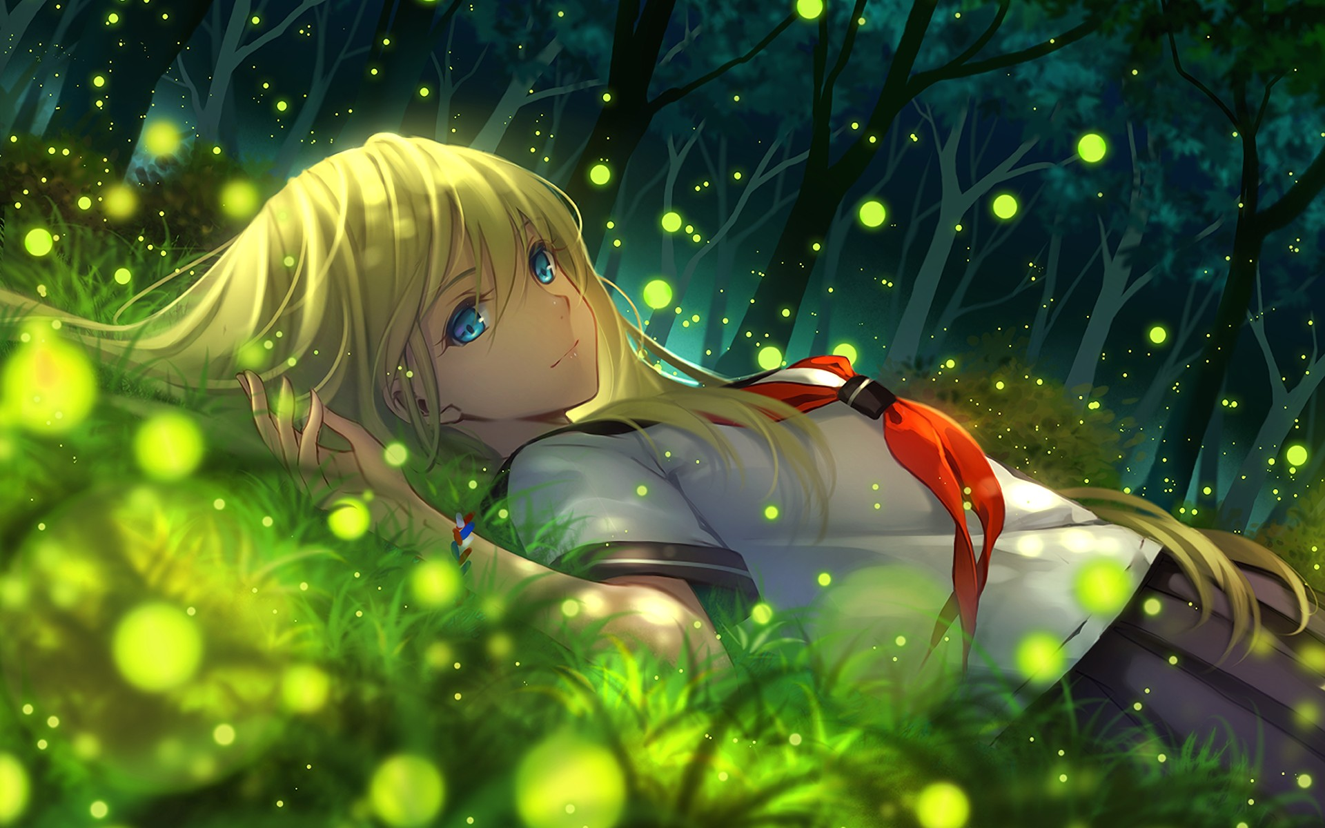 Anime Wallpaper ·① Download Free HD Anime Wallpapers For