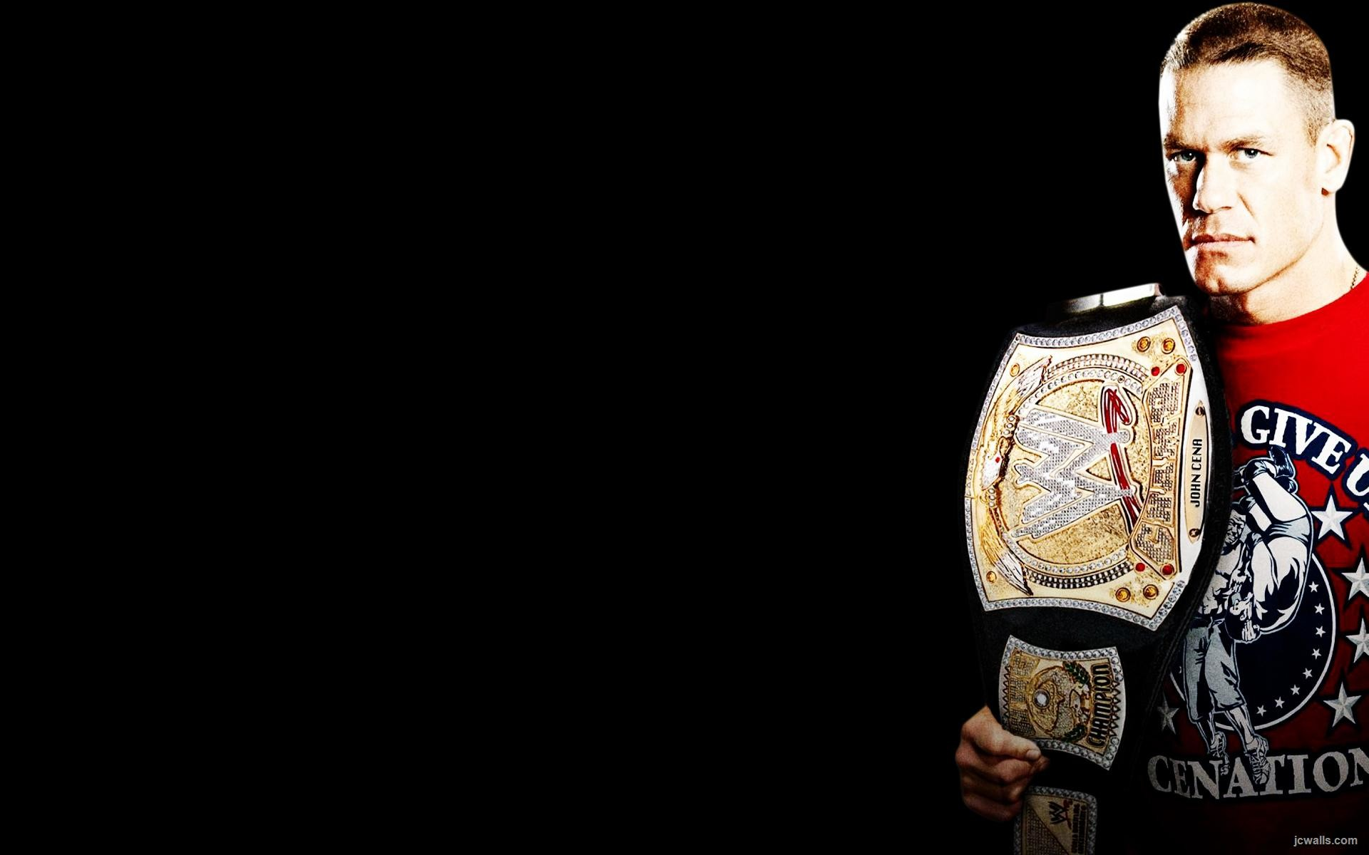 WWE John Cena Wallpaper HD