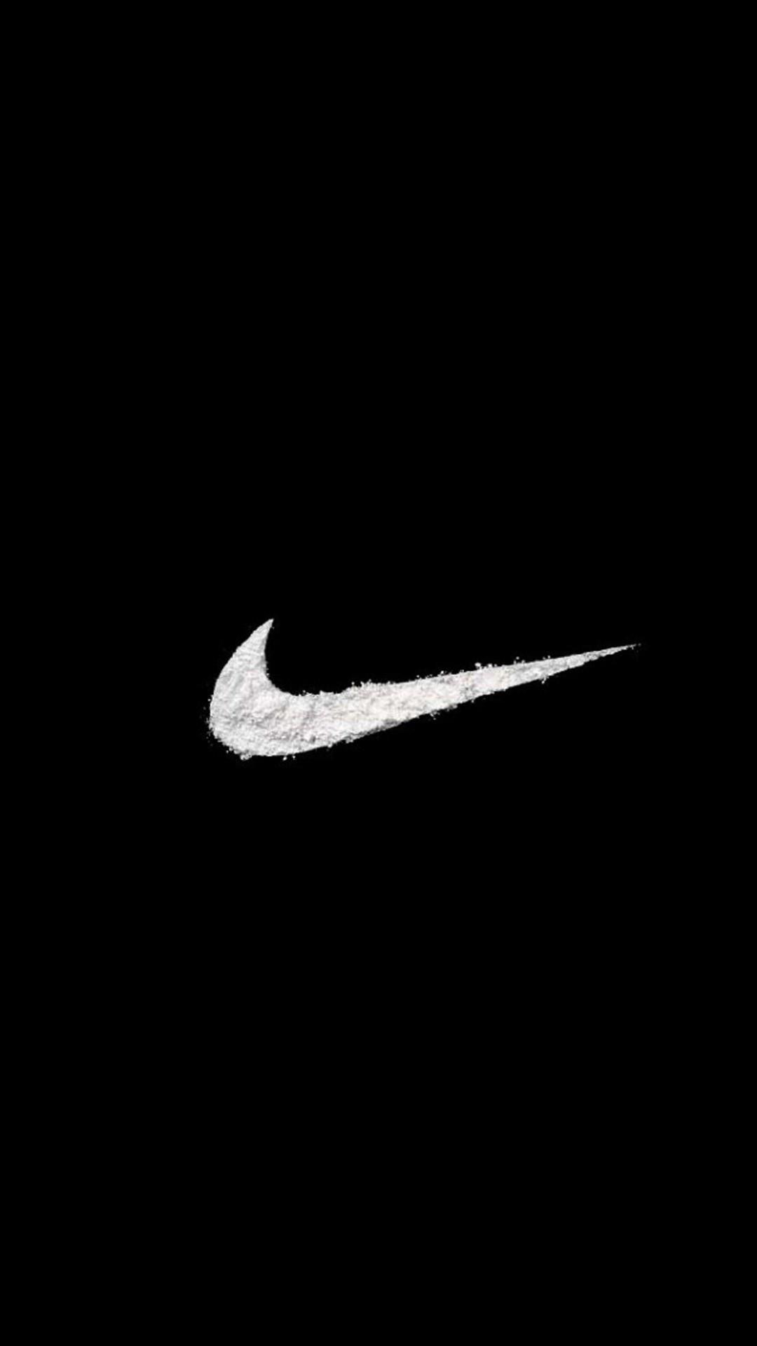 Black Nike Wallpaper