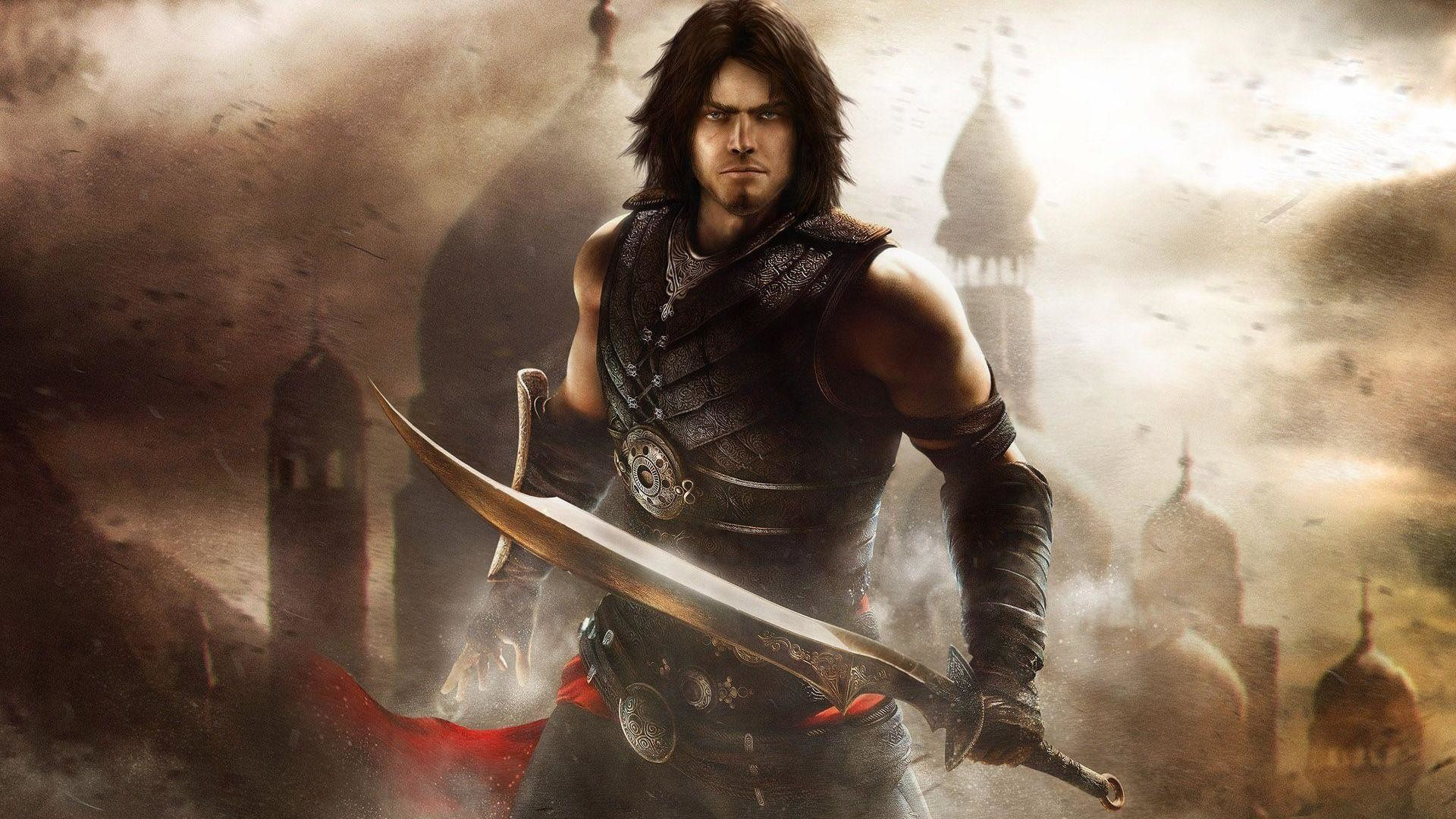 Prince Of Persia HD Wallpapers ·① WallpaperTag