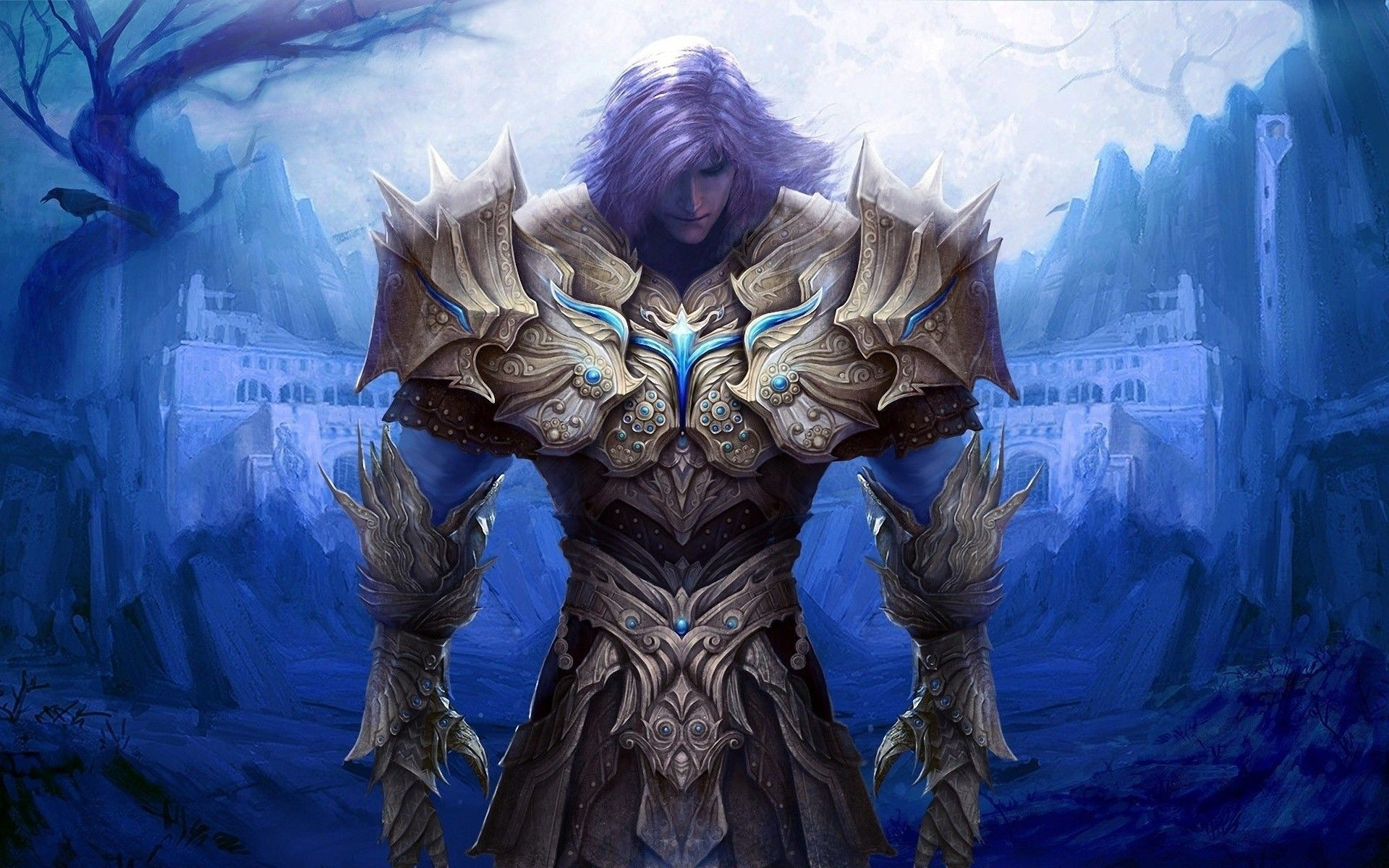 Paladin Wallpaper Download Free Stunning Wallpapers For Desktop