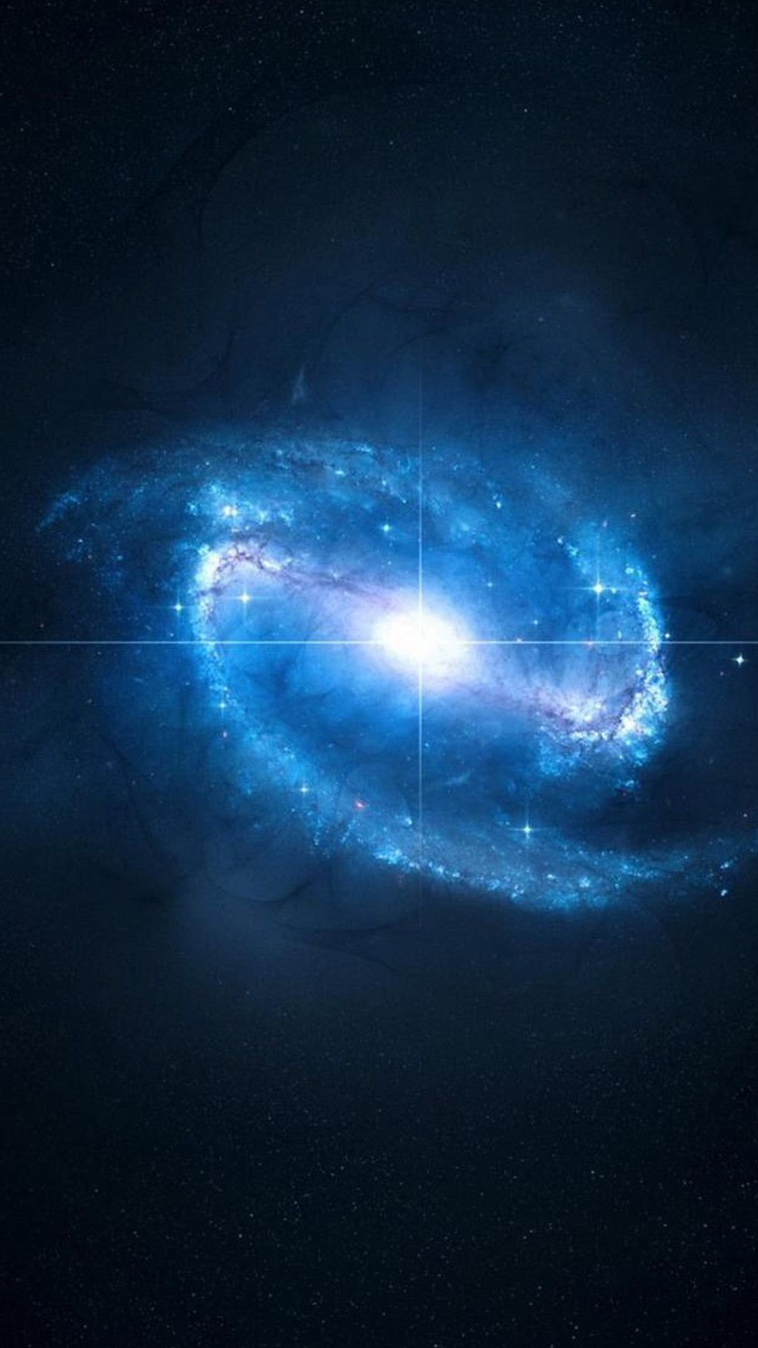 blue galaxy wallpaper  u00b7 u2460 download free amazing full hd