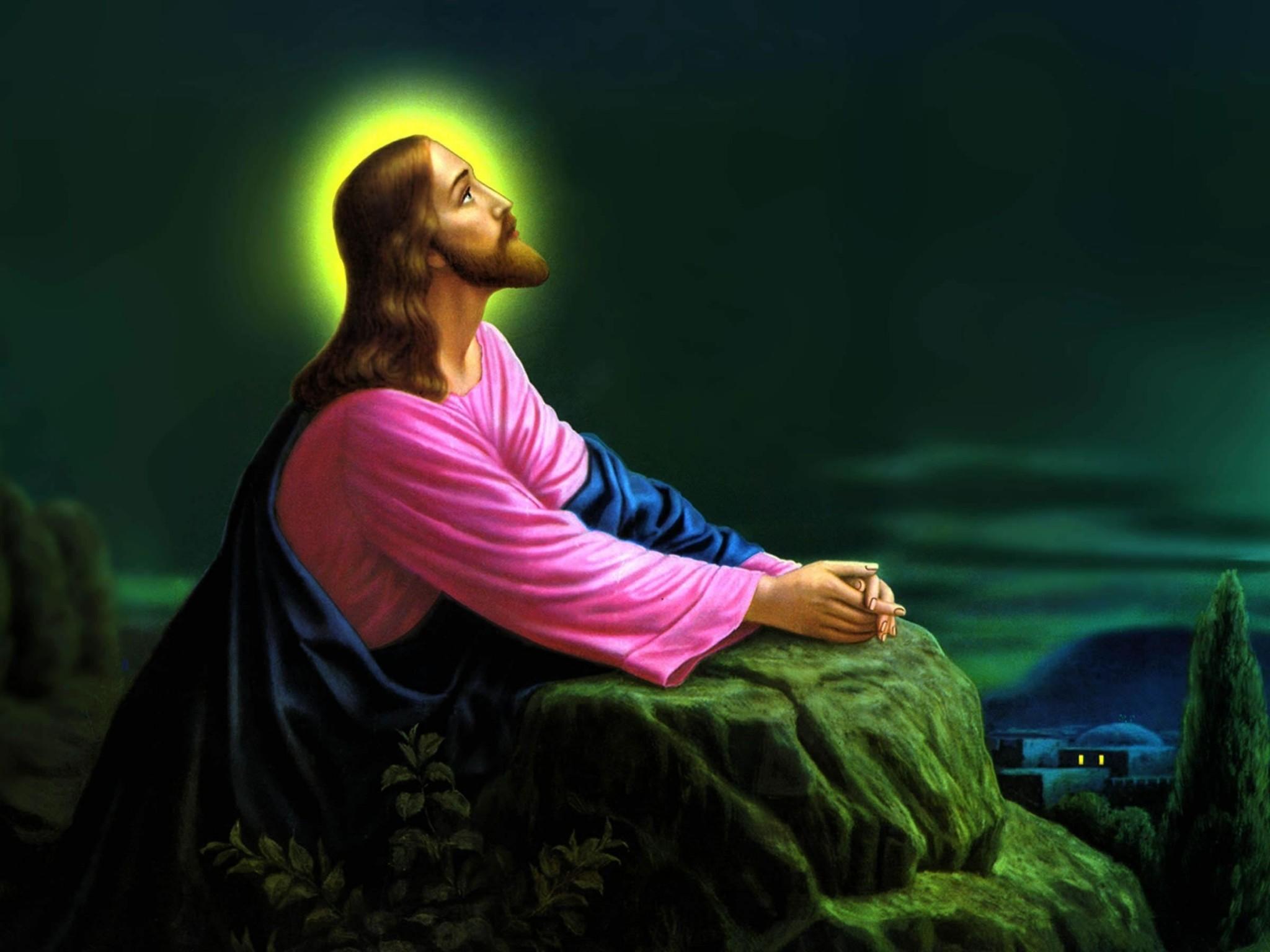 Jesus desktop wallpaper wallpapertag - Wallpaper de jesus ...