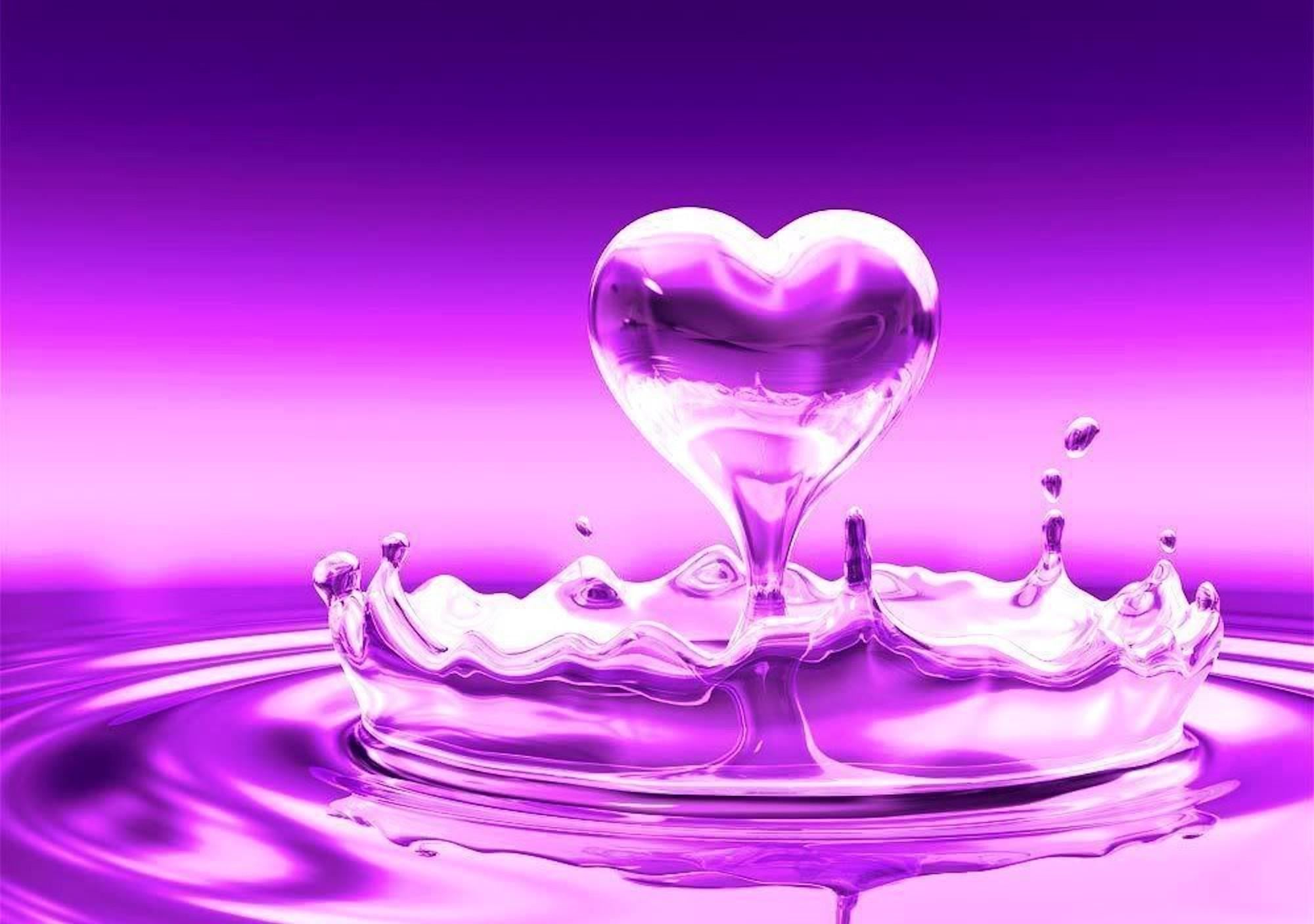 Cute Purple Background ·① WallpaperTag