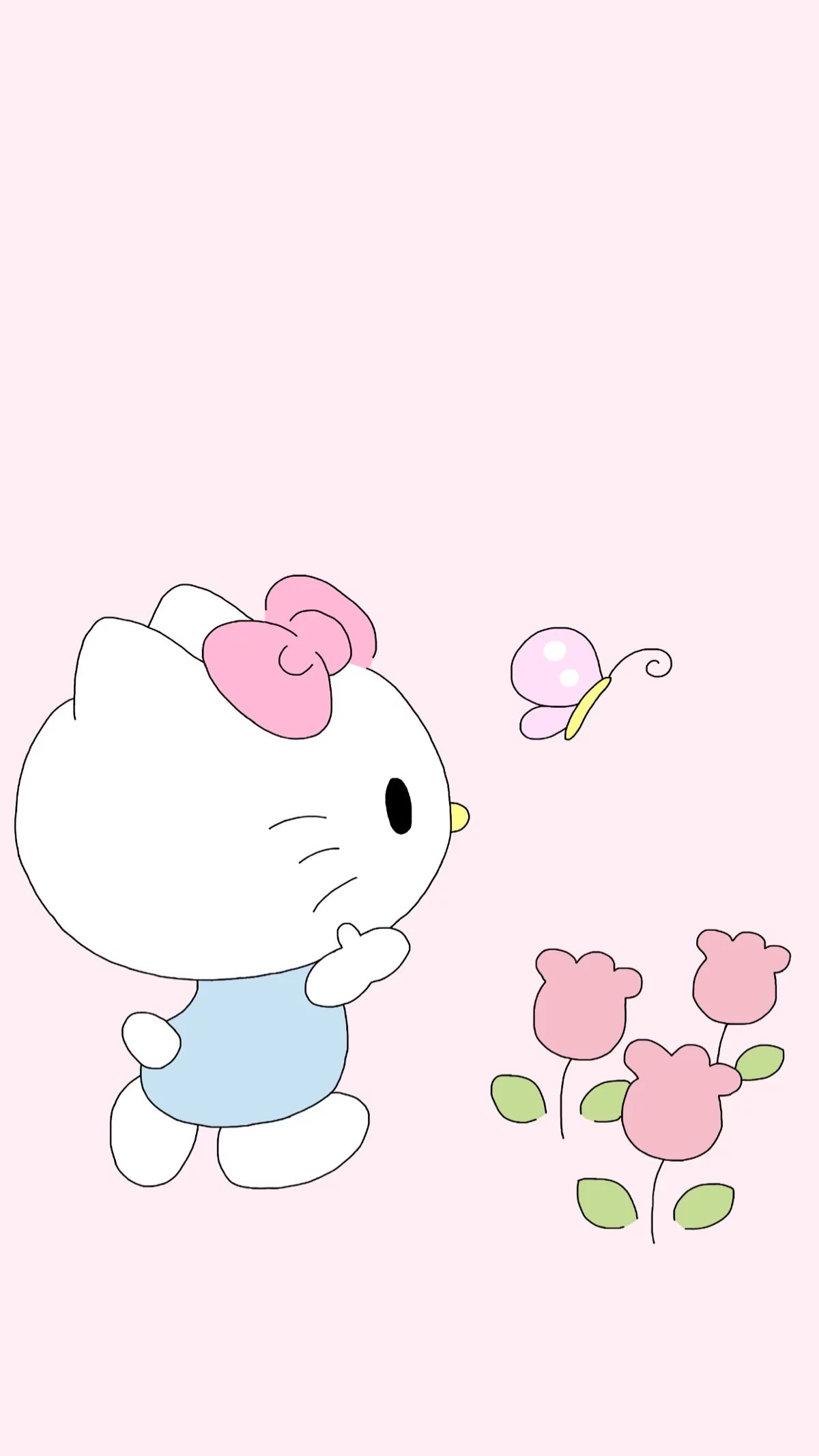 Amazing Wallpaper Hello Kitty Pastel - 574030-hello-kitty-easter-wallpaper-1200x2133-macbook  Perfect Image Reference_85653.jpg