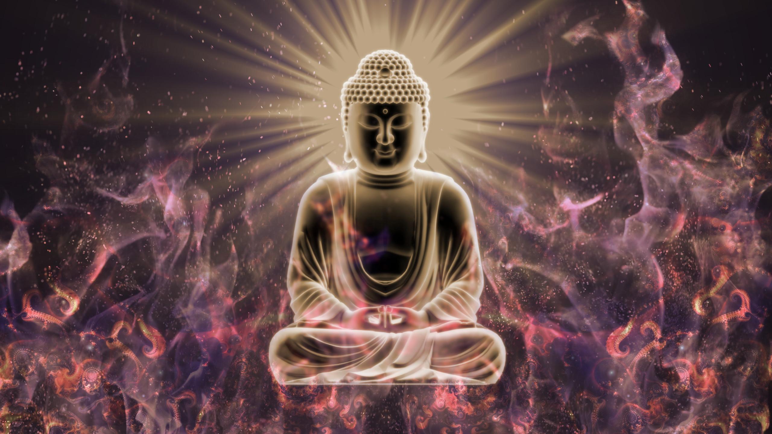 Buddhism wallpaper wallpapertag - Meditation art wallpaper ...